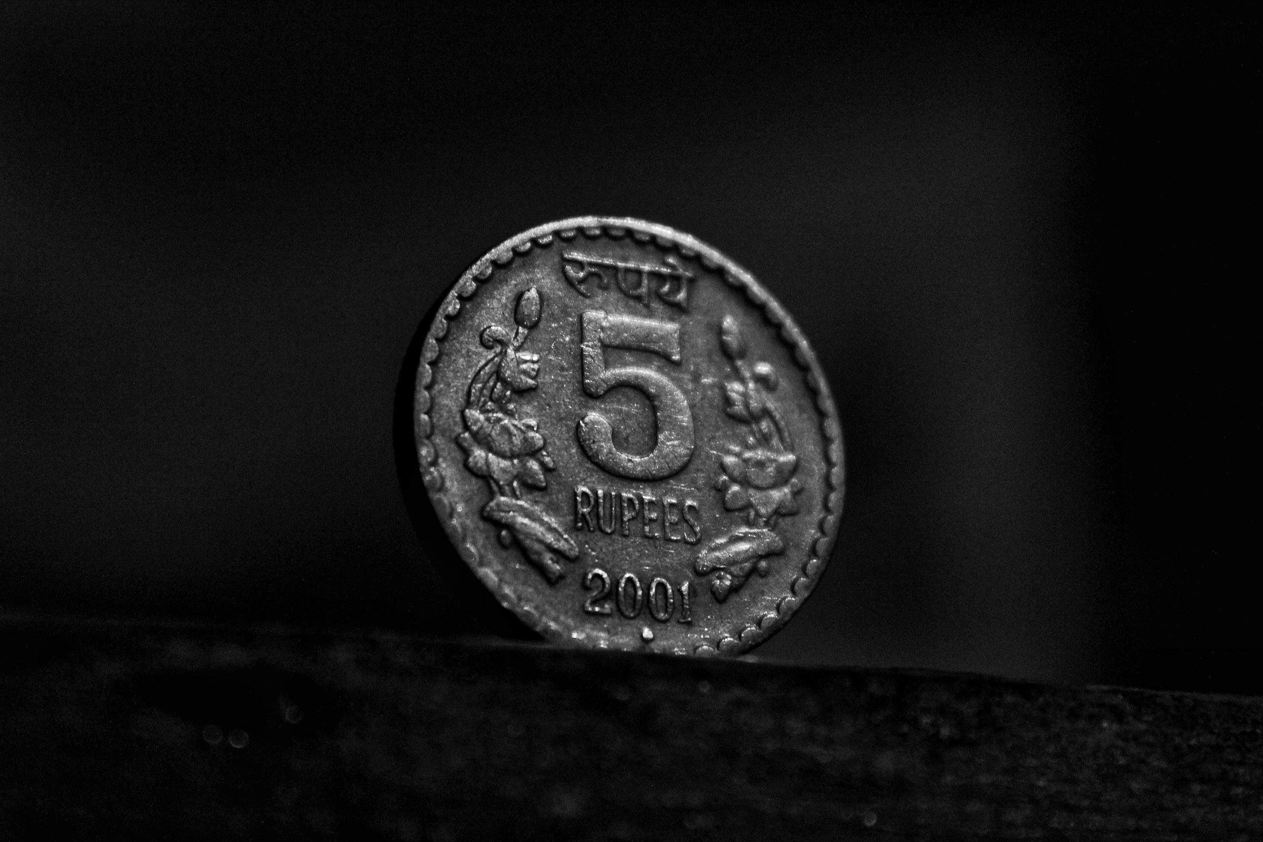 5 rs coin