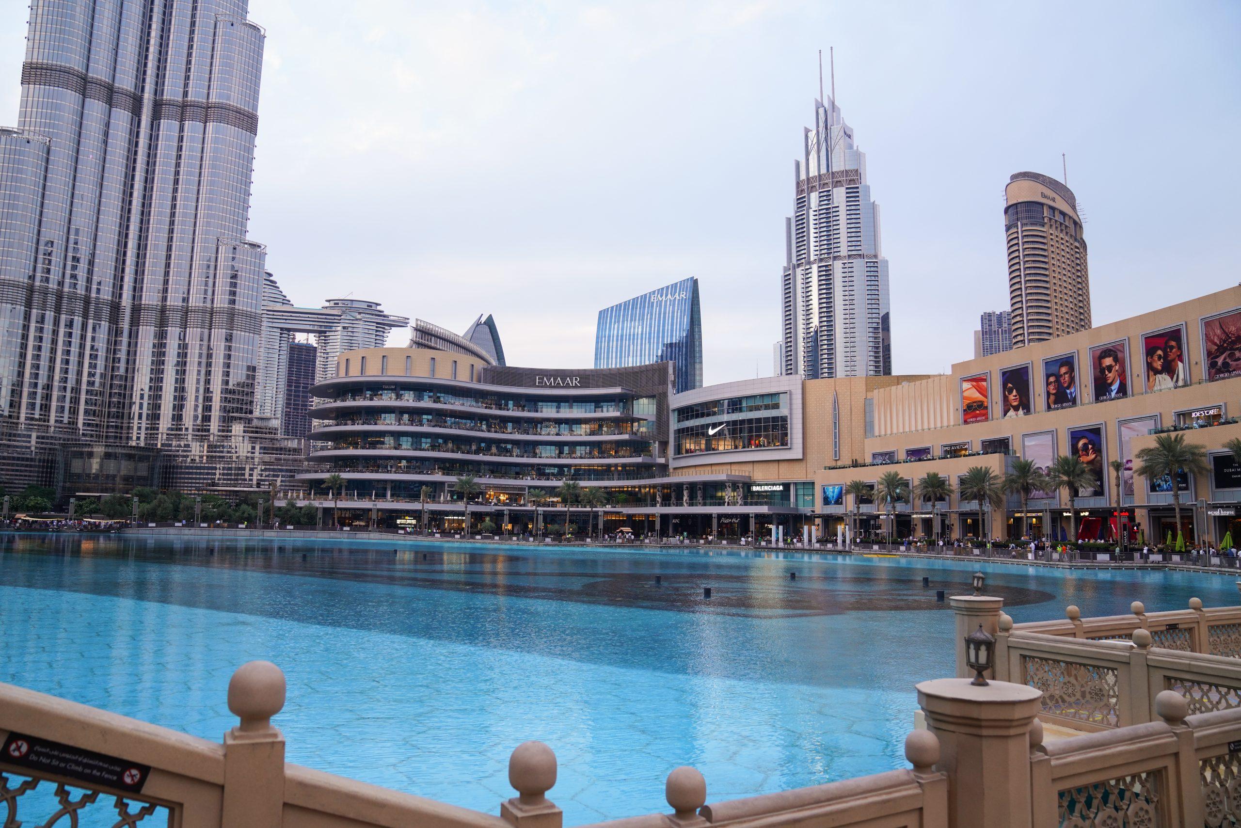 Dubai Architects