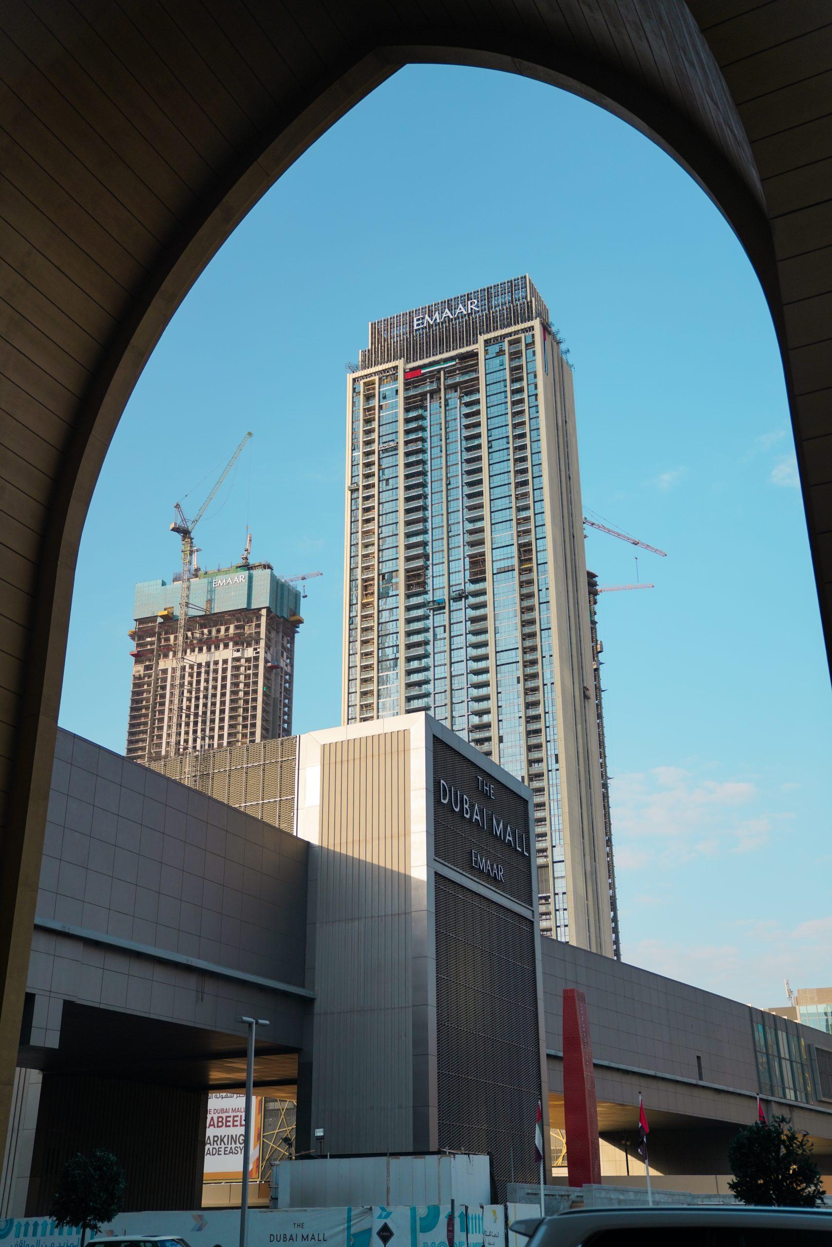 Emaar Building
