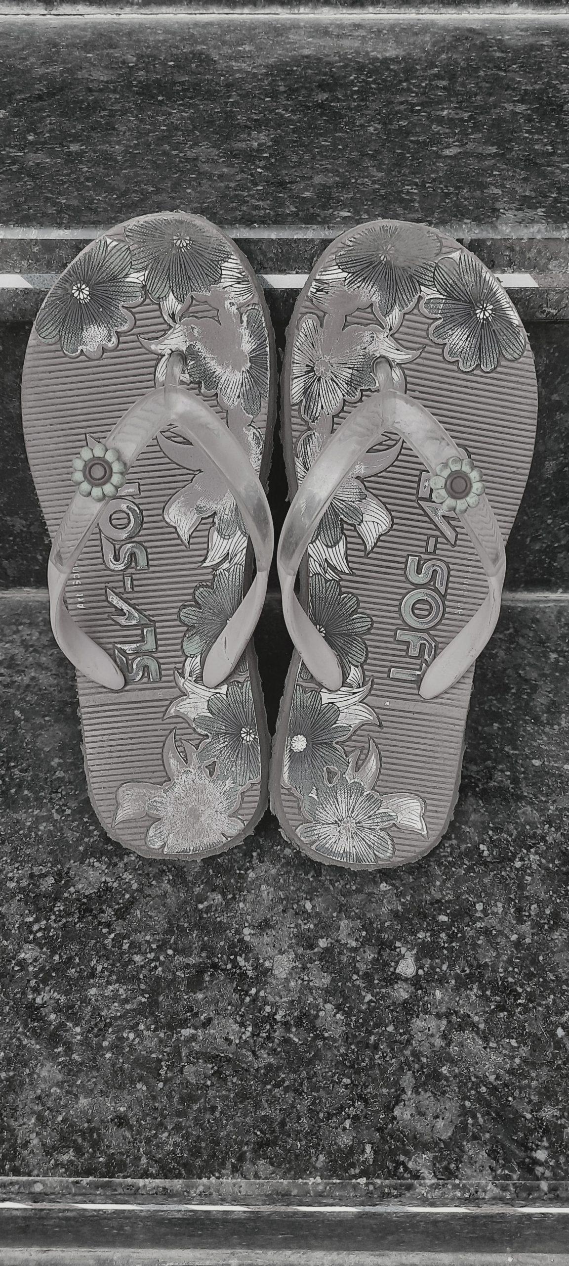 Slippers footwear