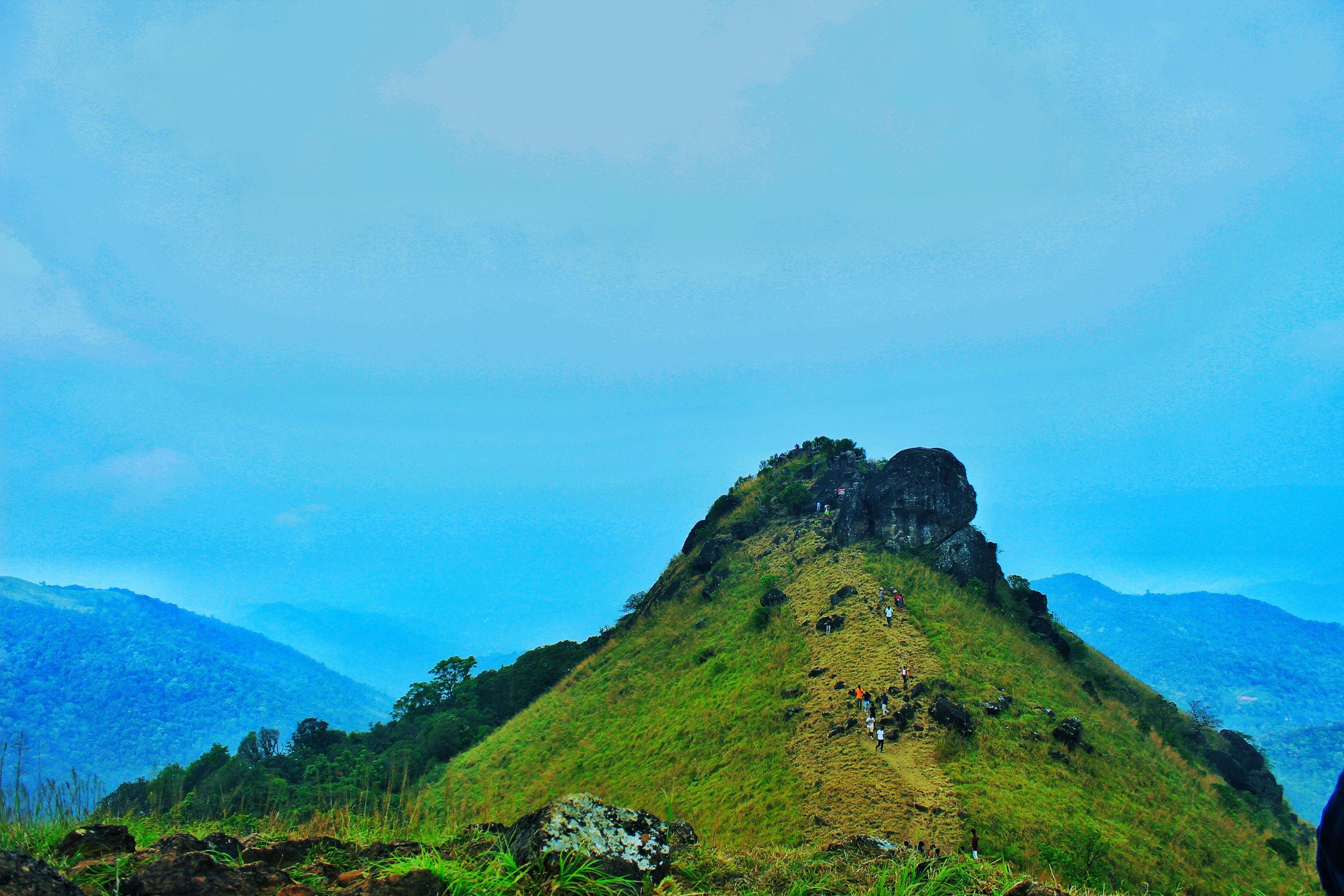 Green Hill Top
