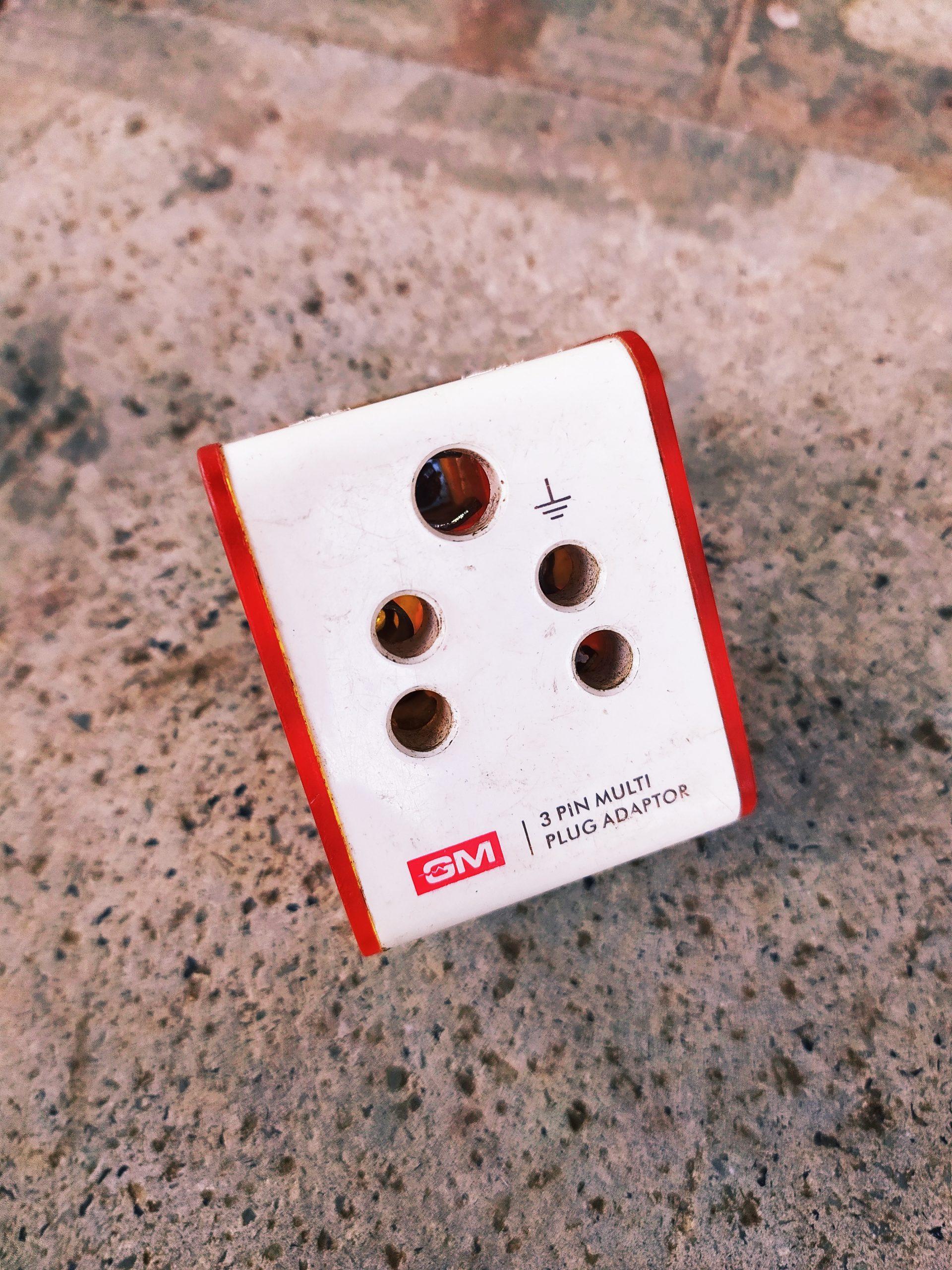 Modular switch socket
