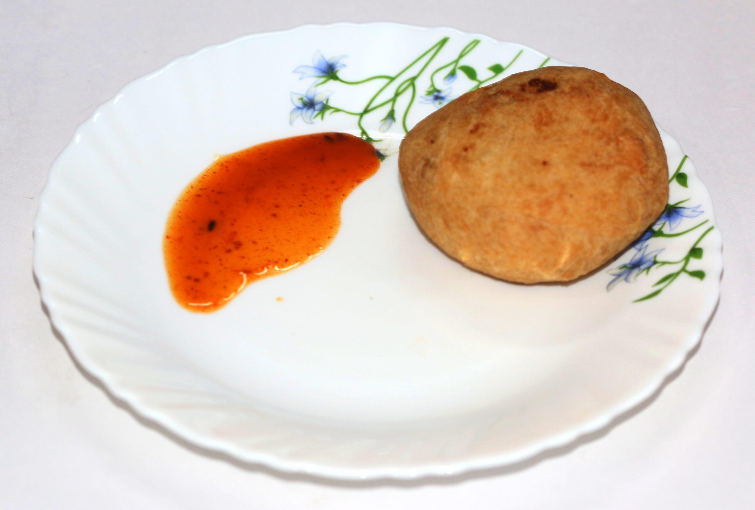 Kachori snack
