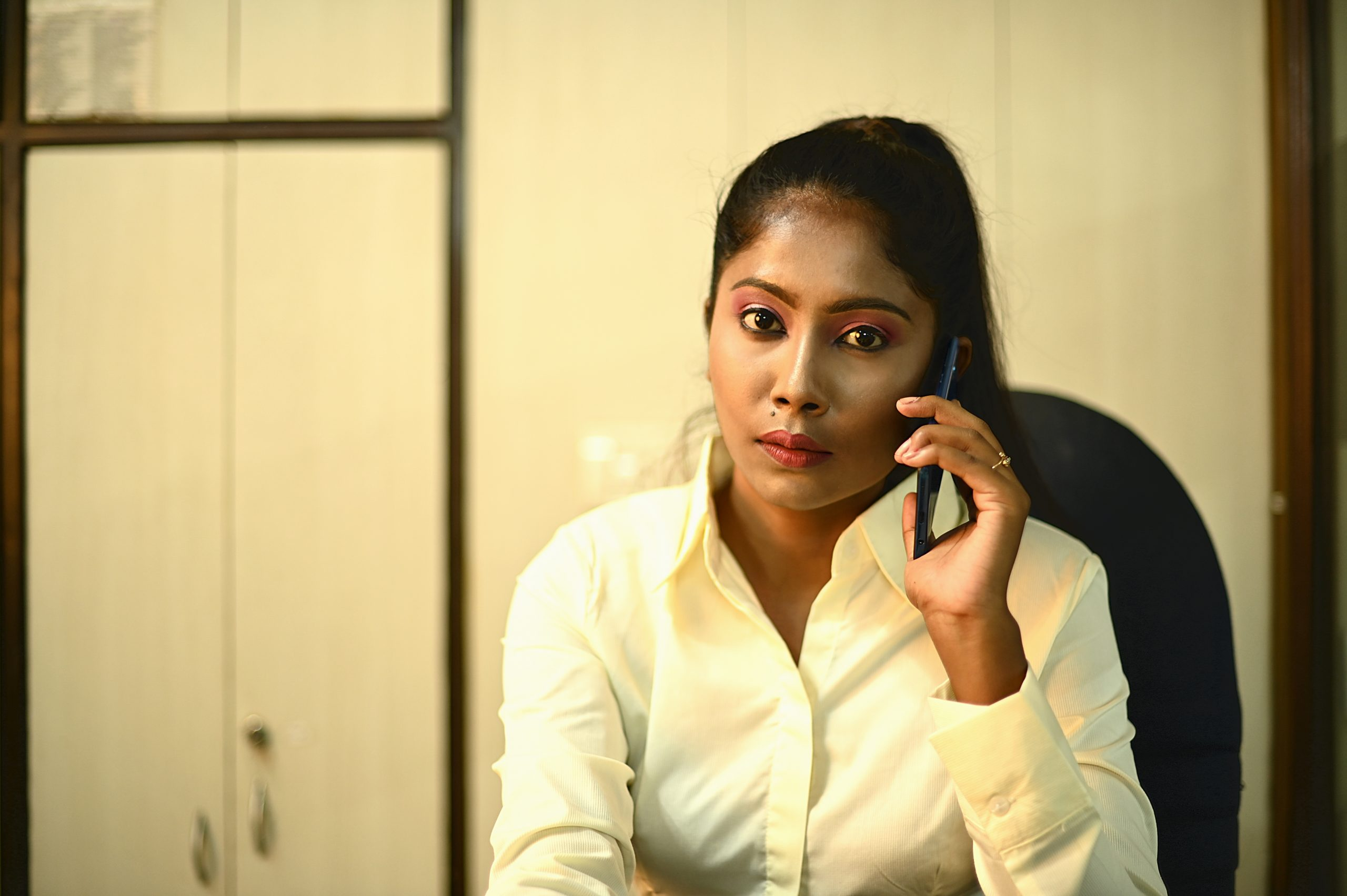 The Corporate Call Operator