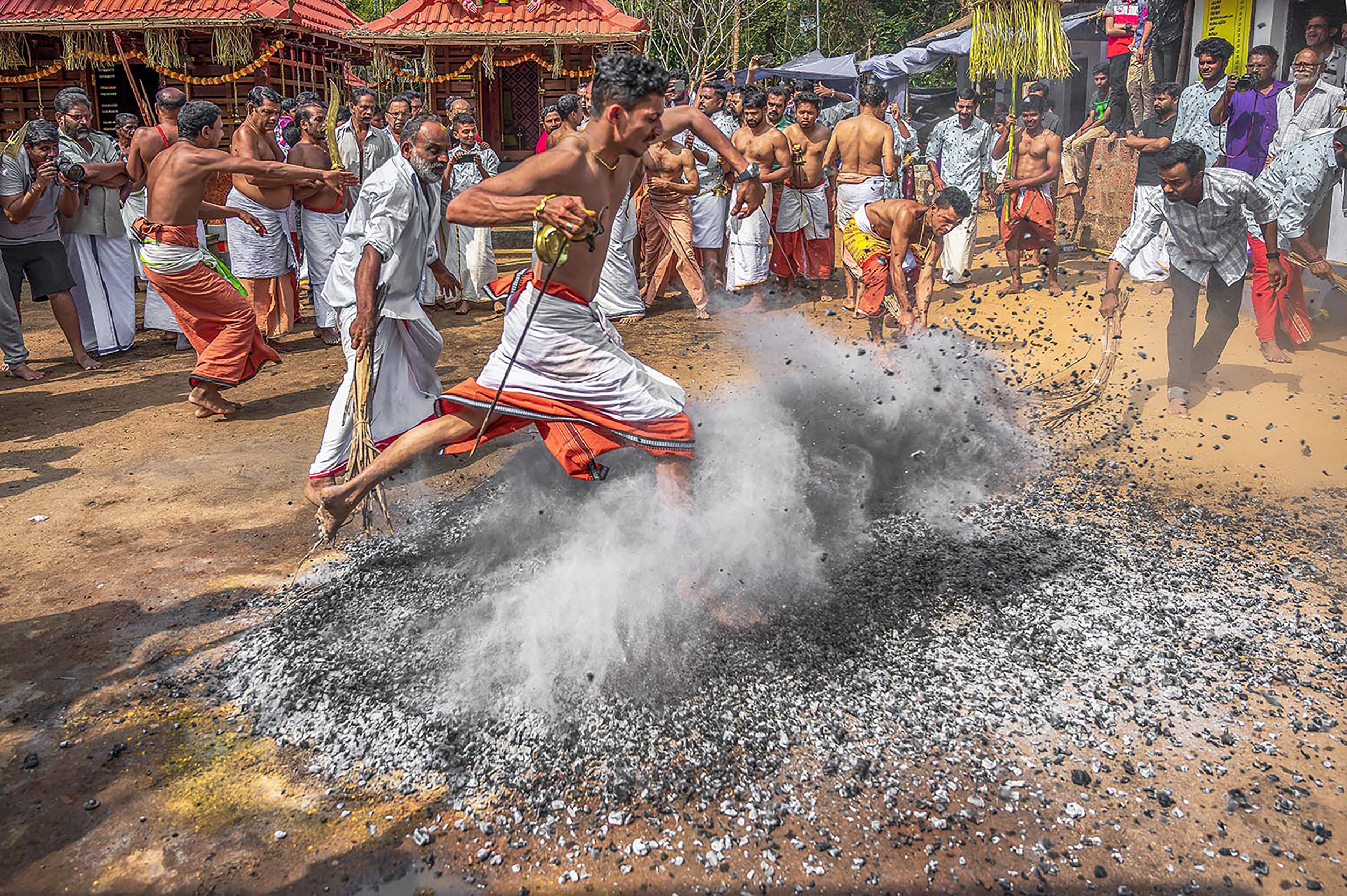 Theyyam Culture
