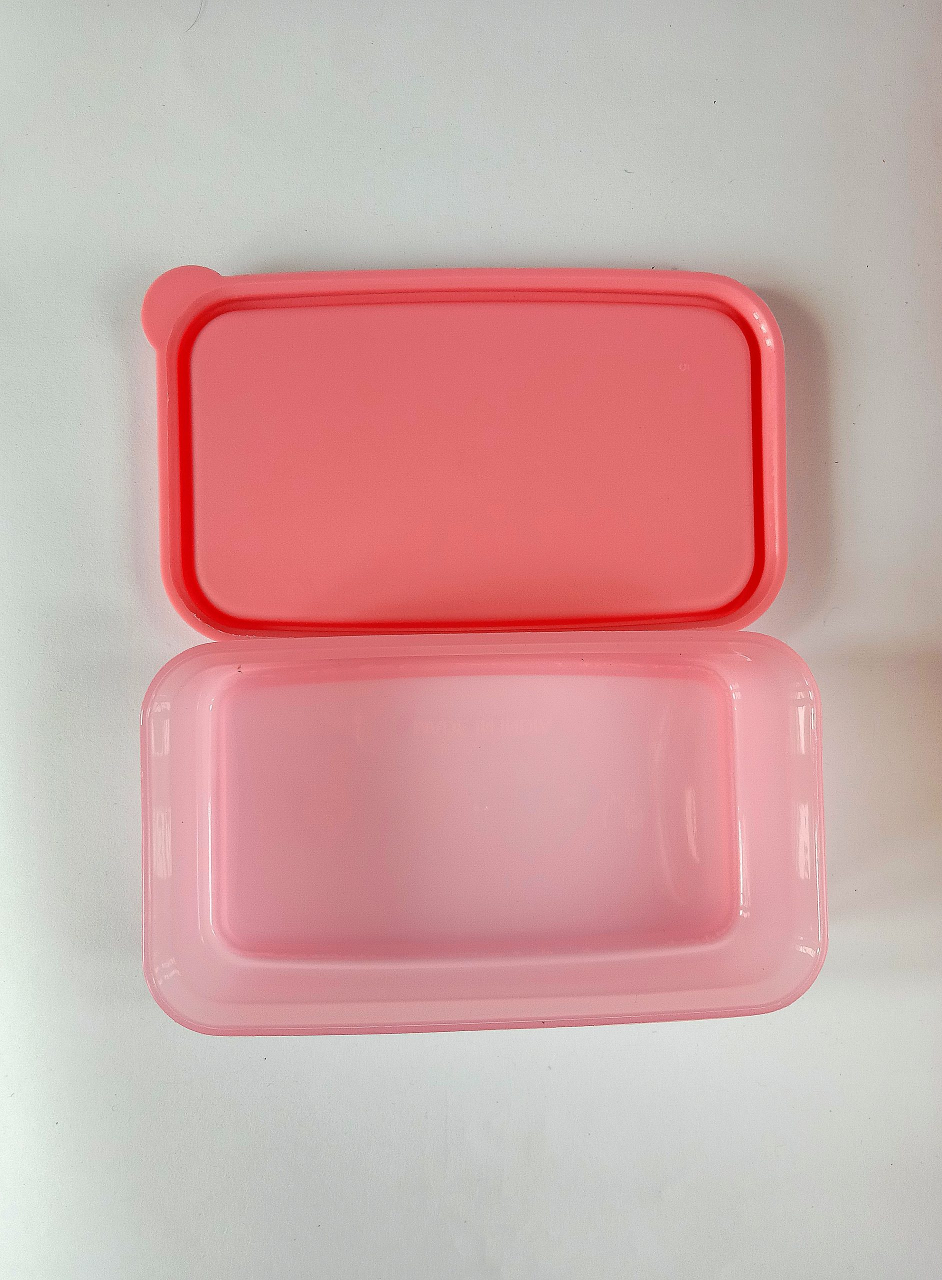 A tiffin box