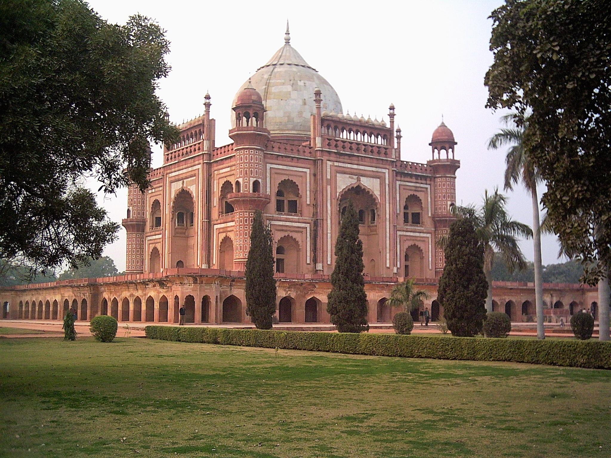 classic architecture marvel