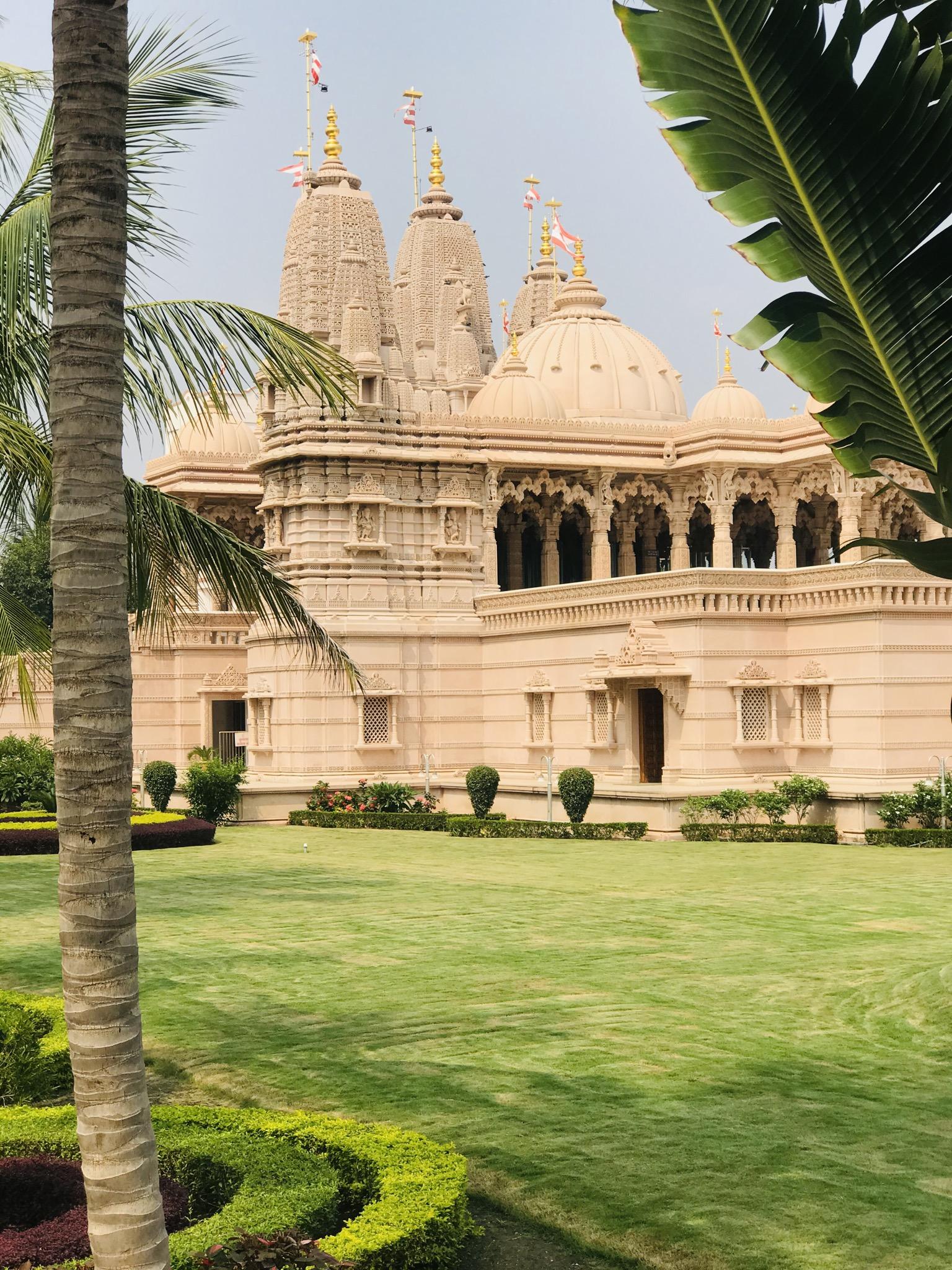 Shri Swaminarayan Mandir, Dhule