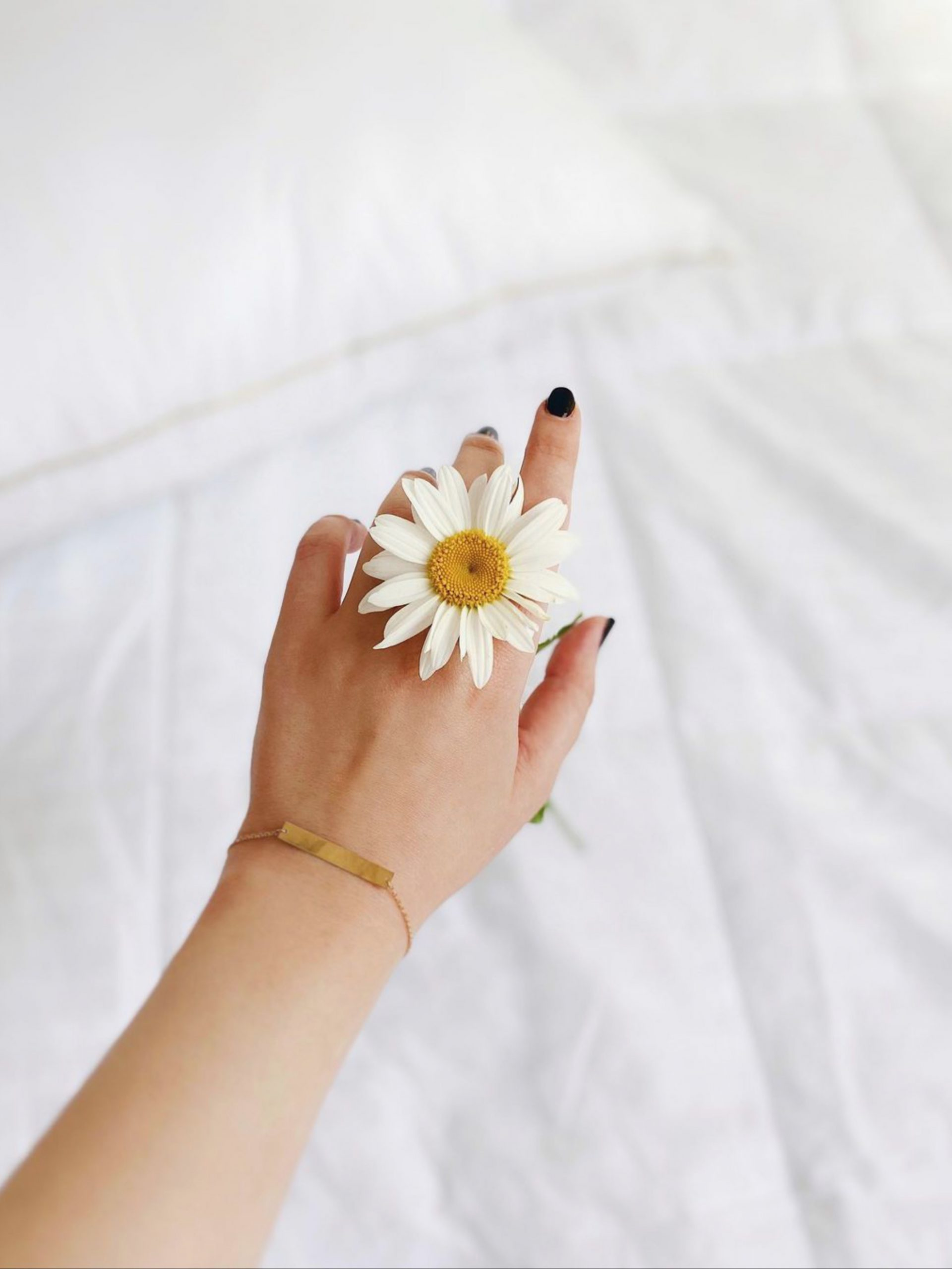 Ring of flower