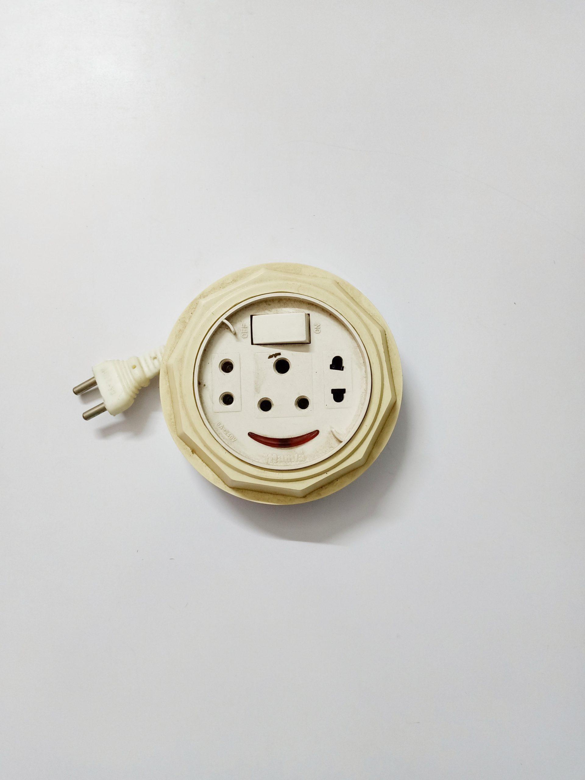 A extension board plug