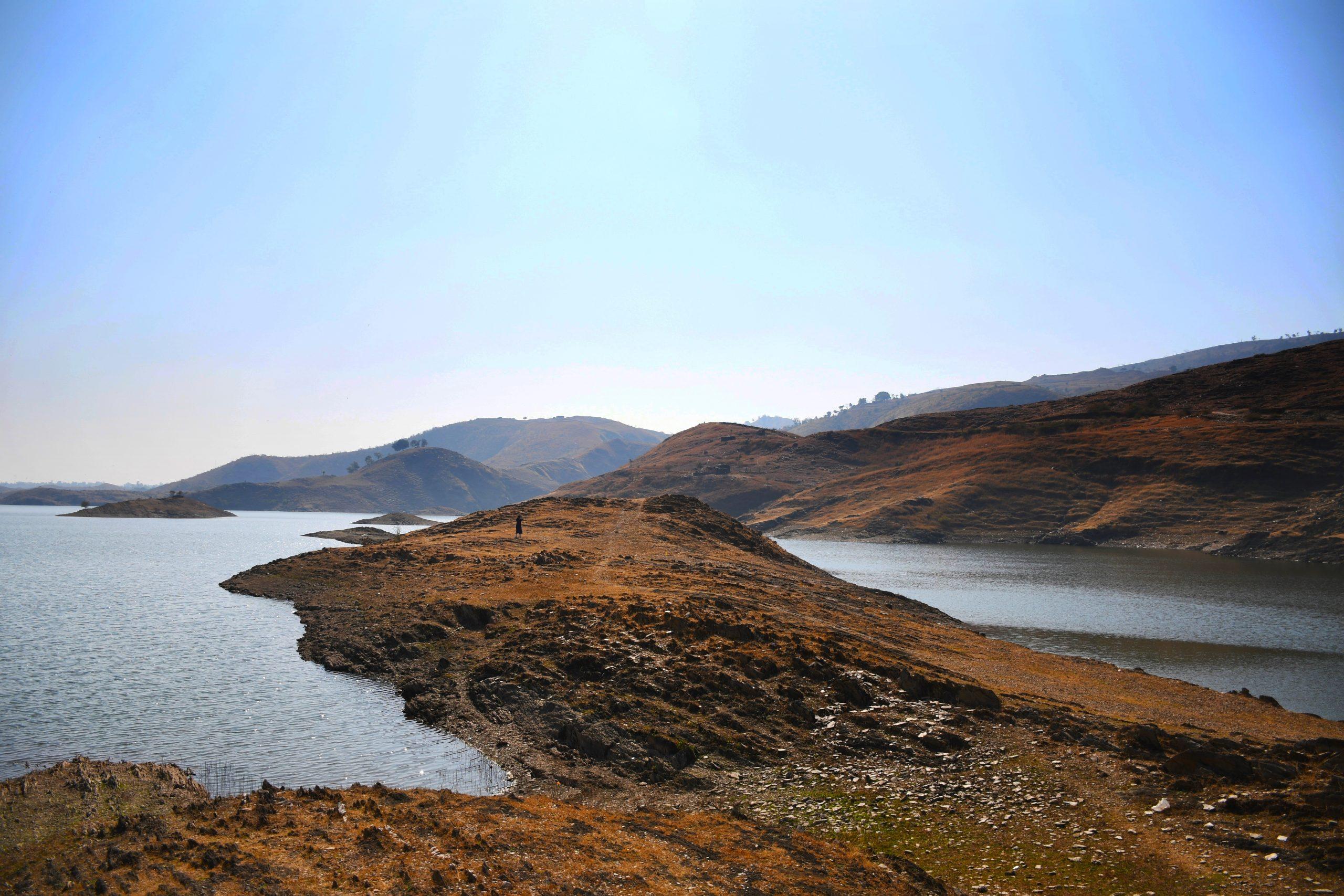 Alsigarh Reservoir