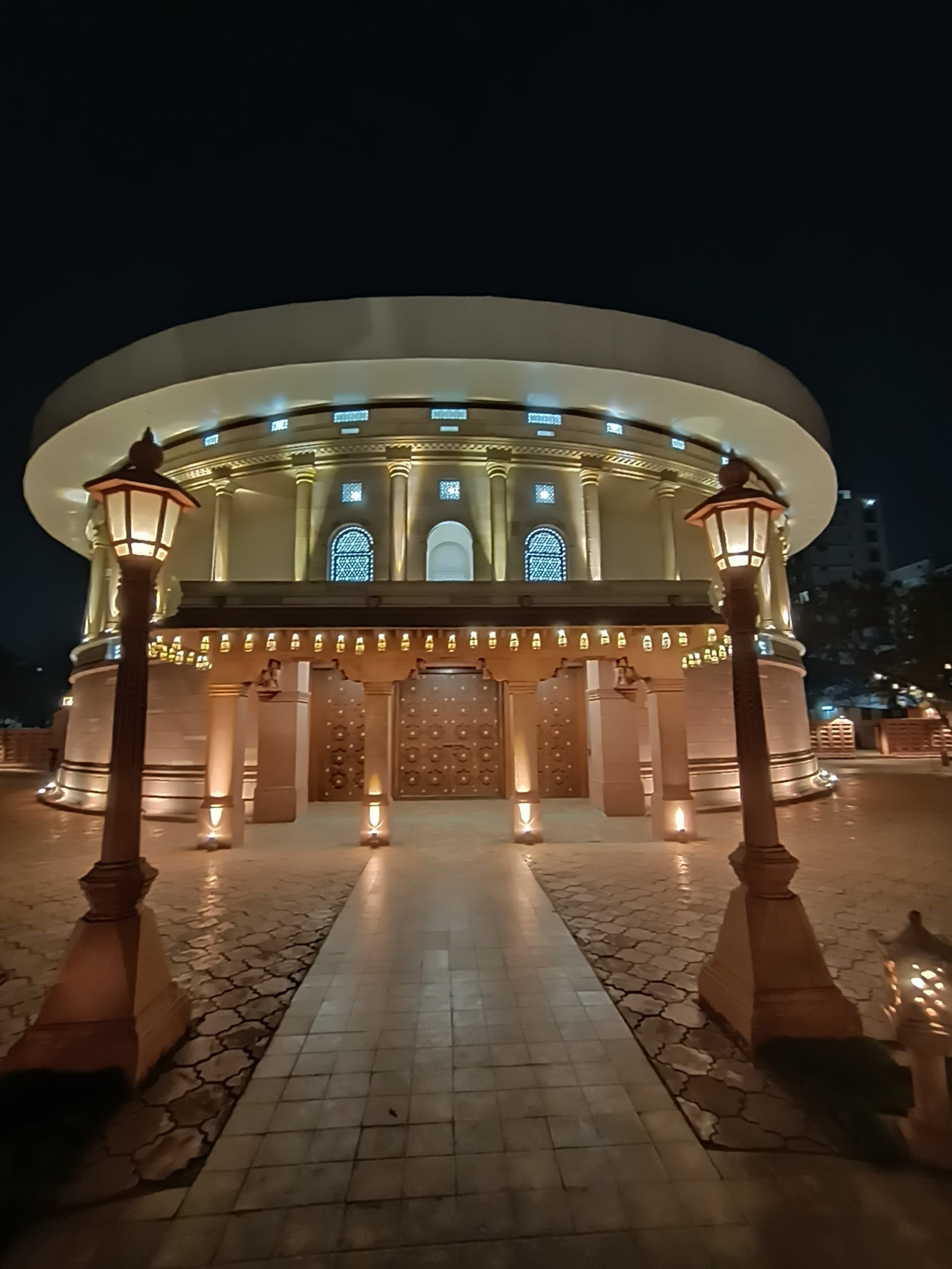 Atal Bihari Vajpayee Museum