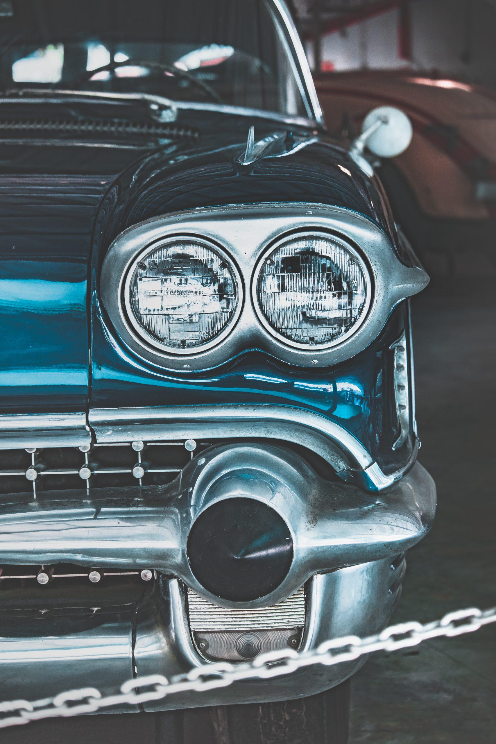 Cadillac Fleetwood car