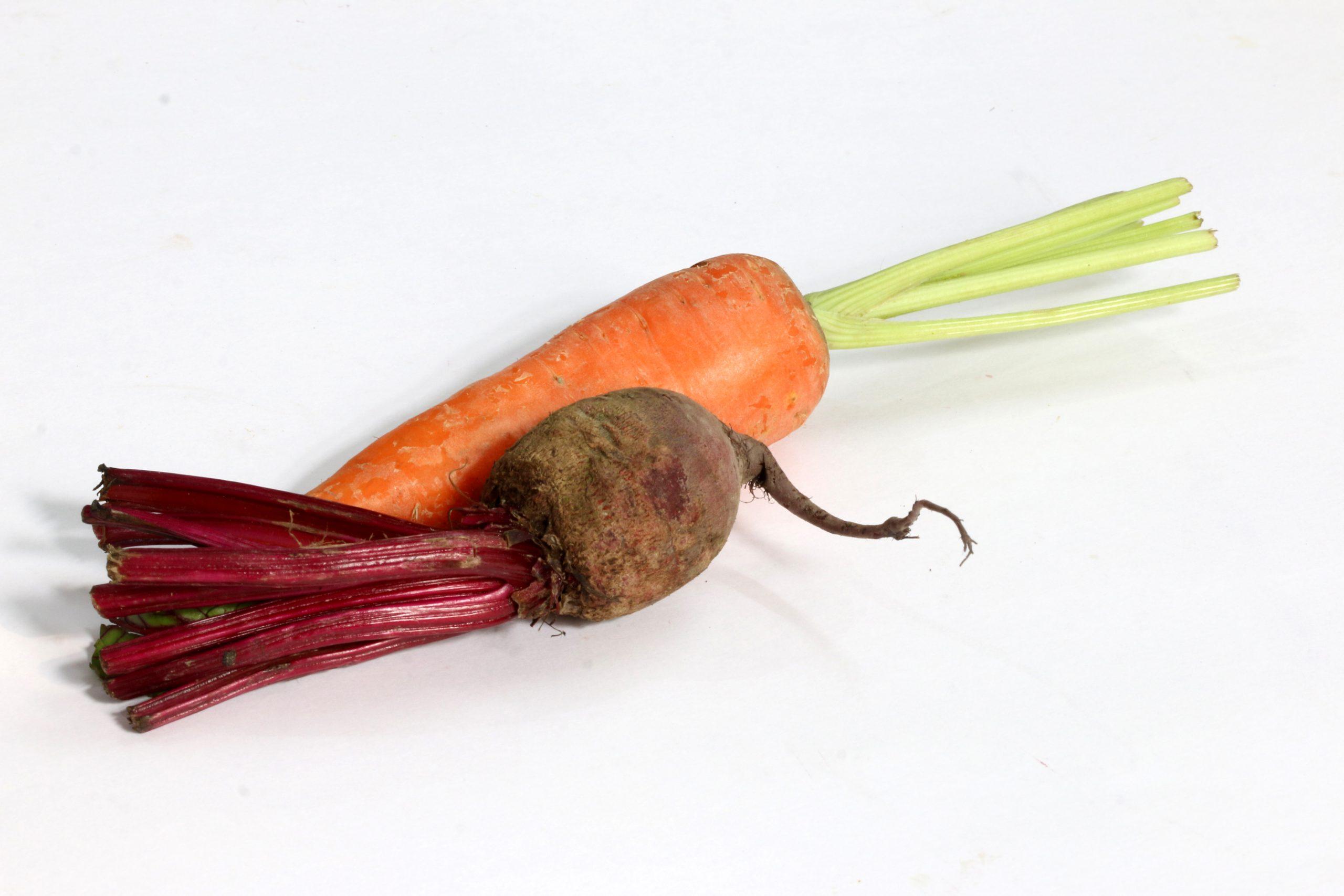Carrot beat