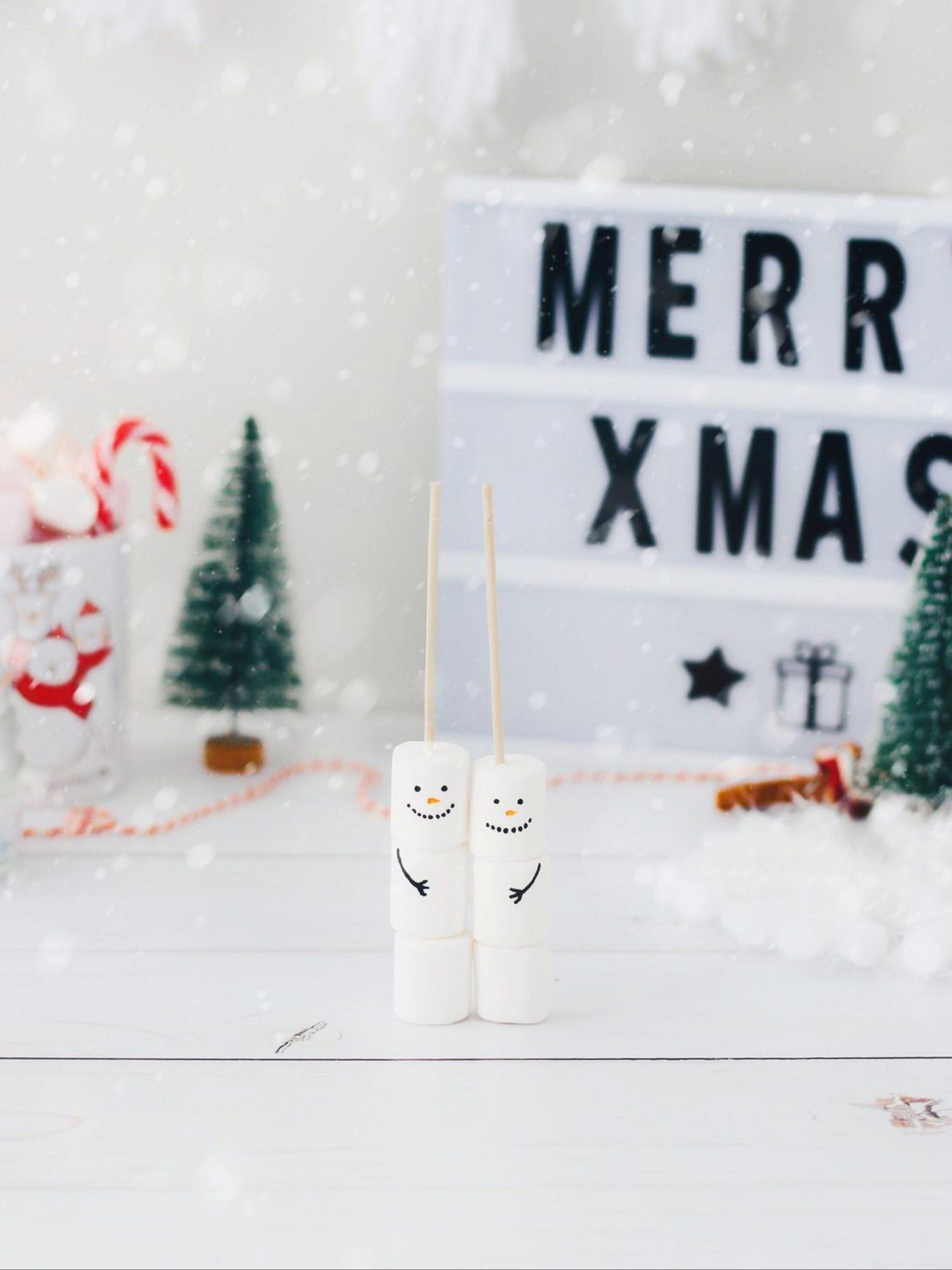 Christmas festival greetings
