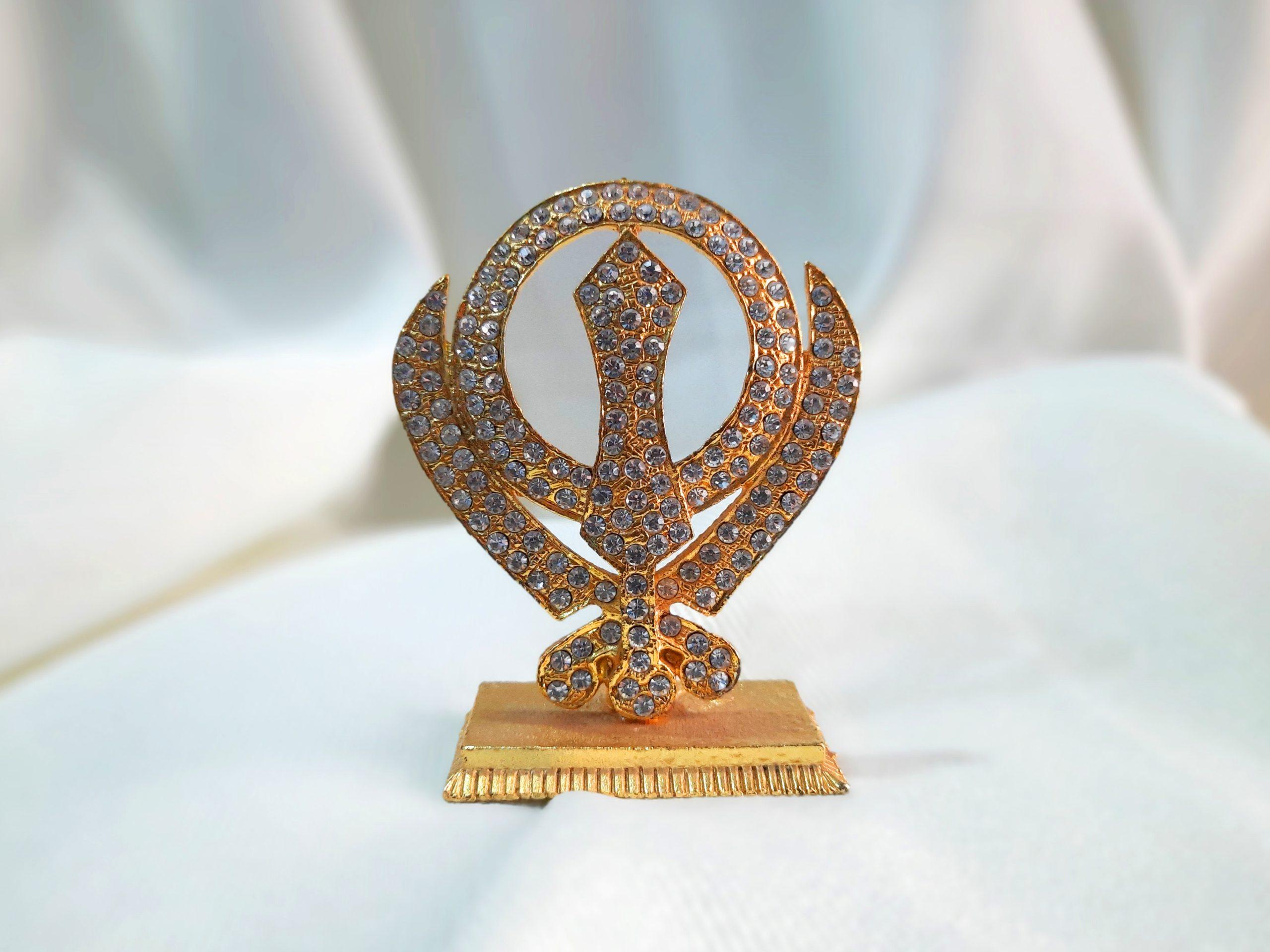 Golden khanda