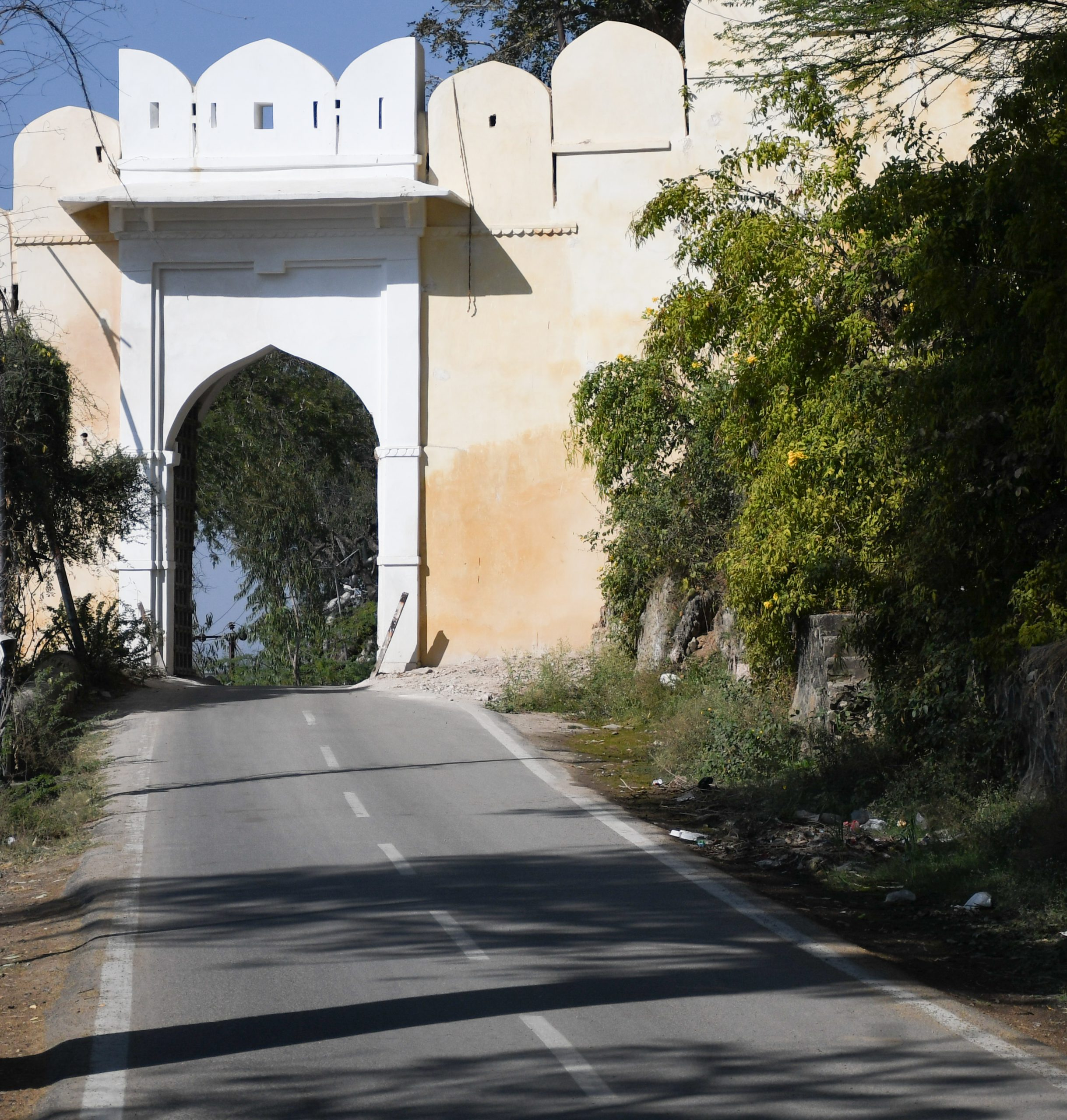 Heritage Gate