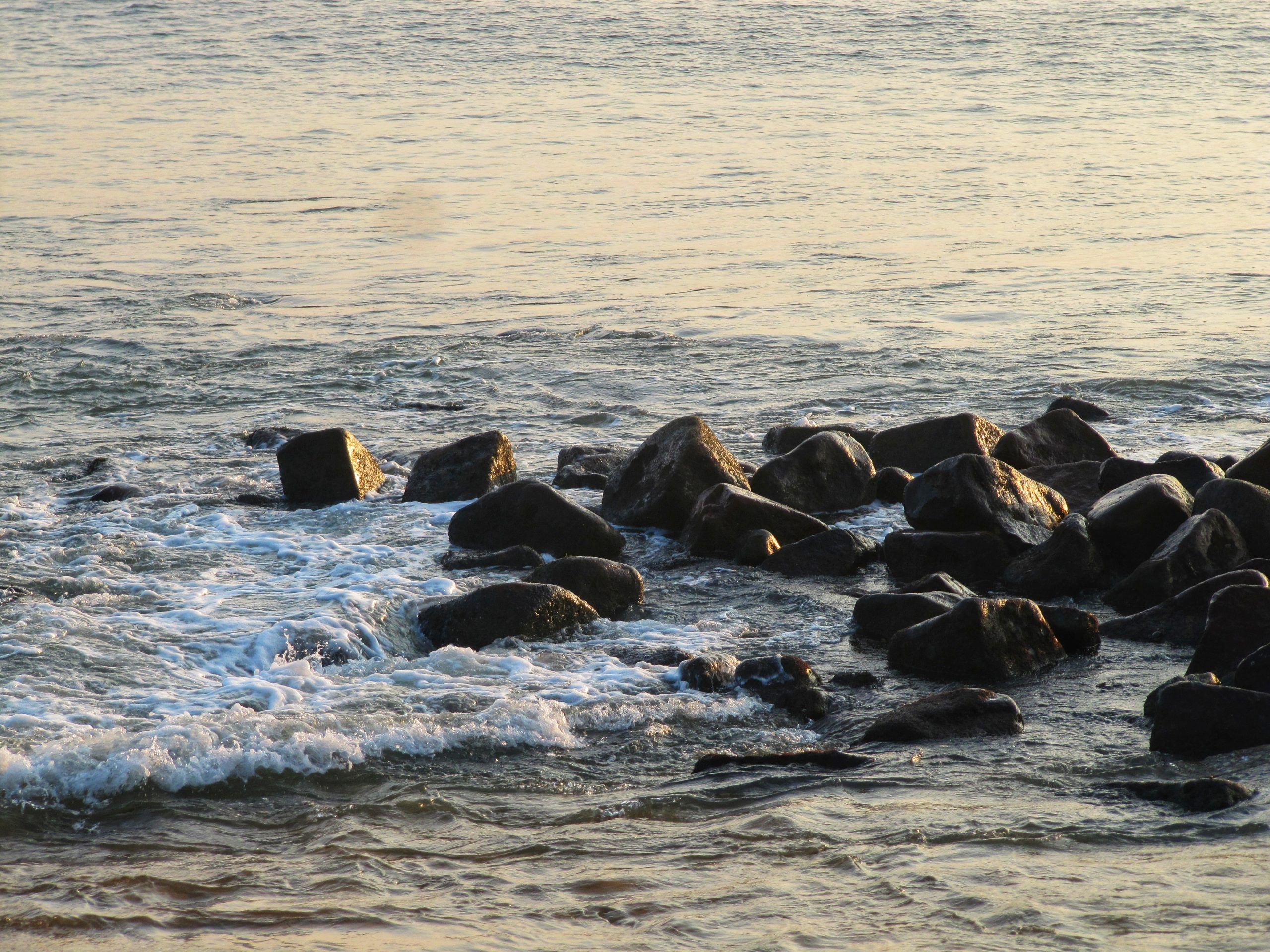 Kerala Chettuva beach