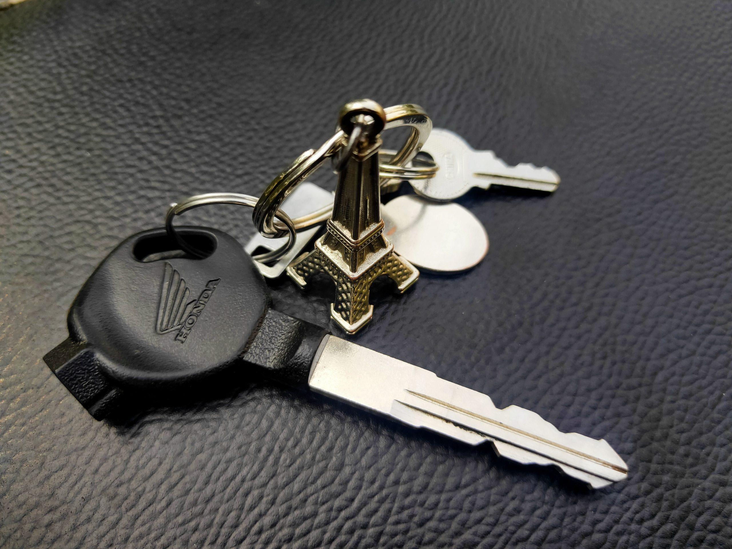 Honda Car Keys