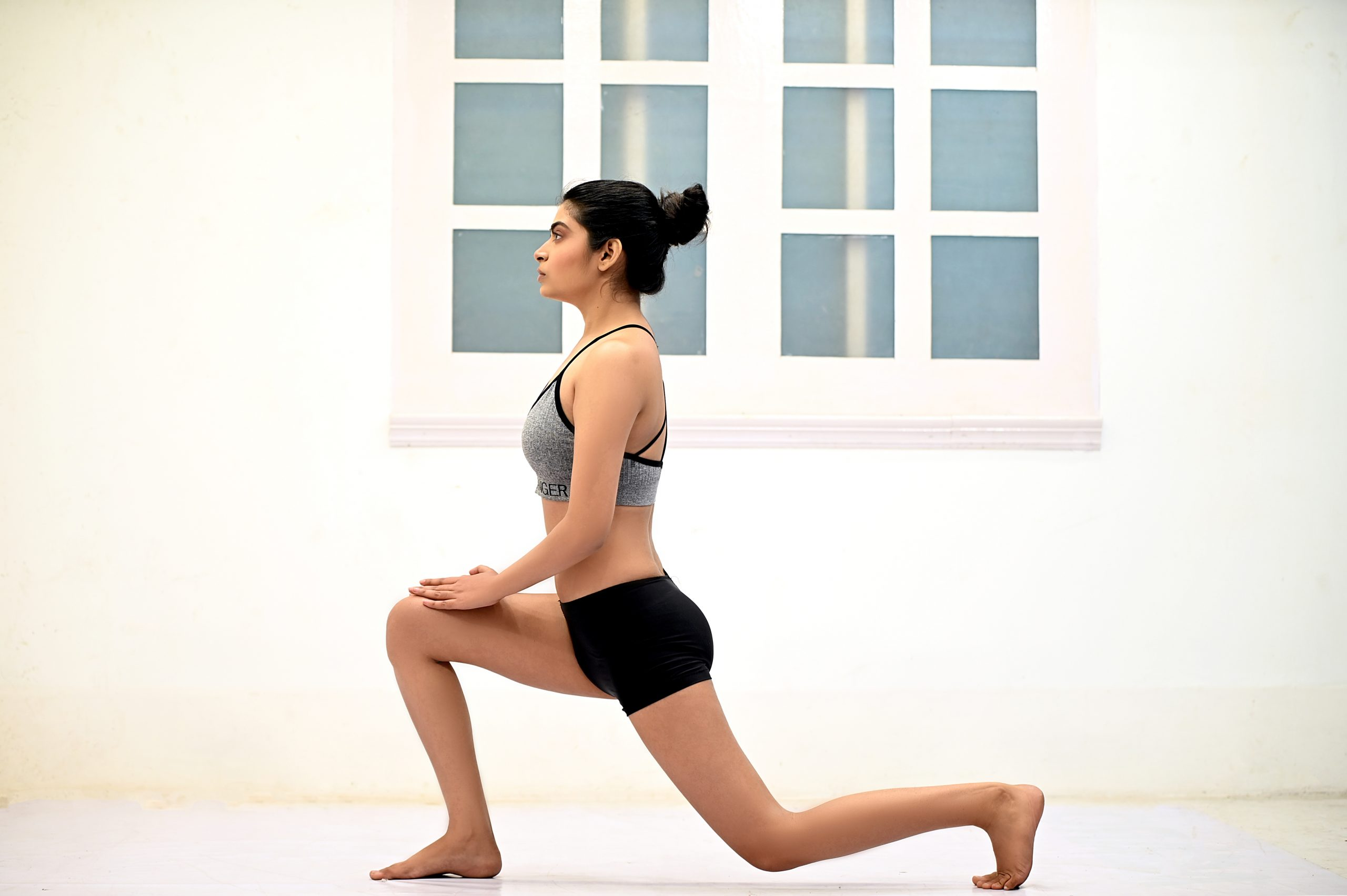 Leg Stretching