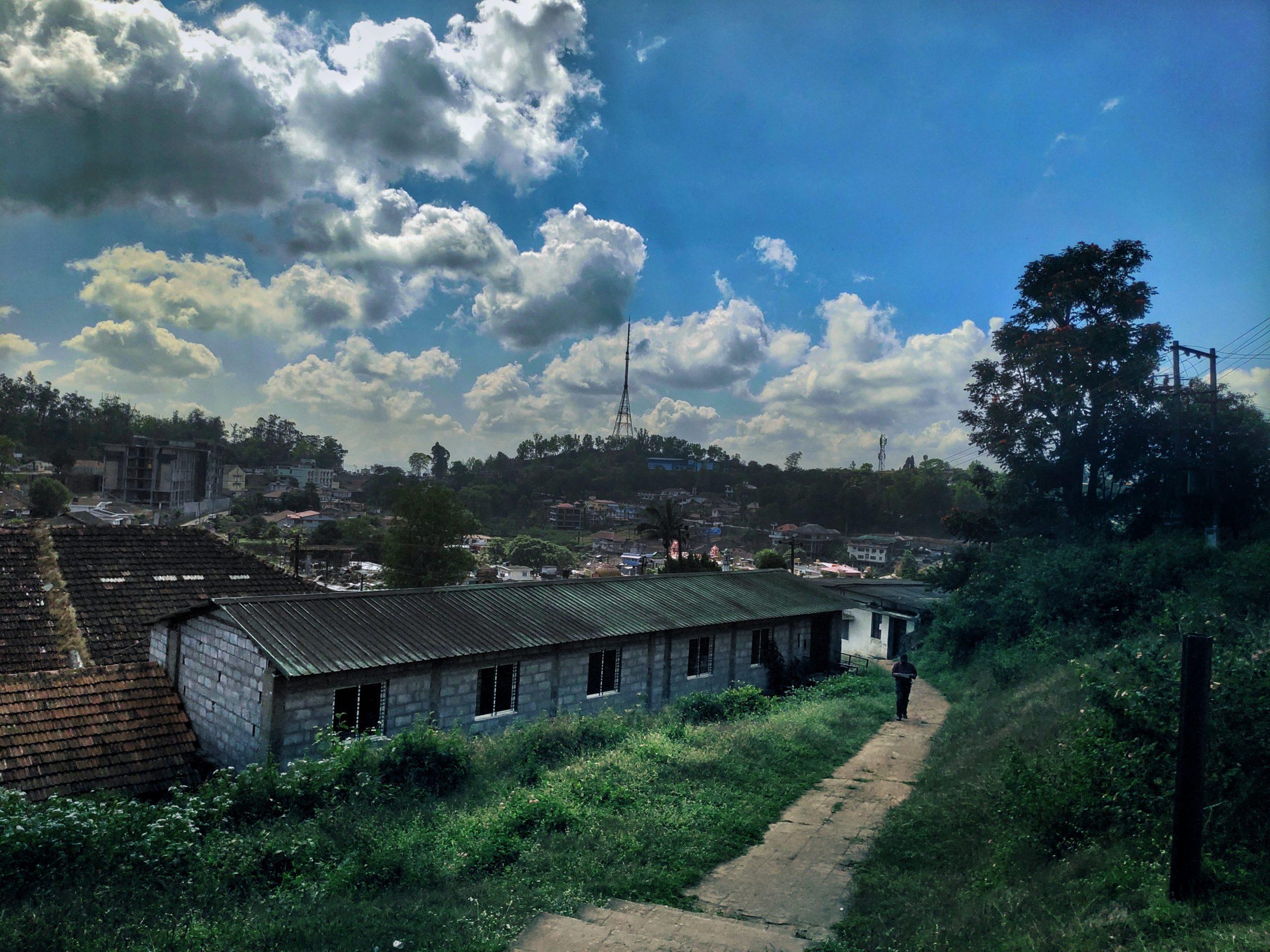 Madikeri, Kodagu district, Karnataka