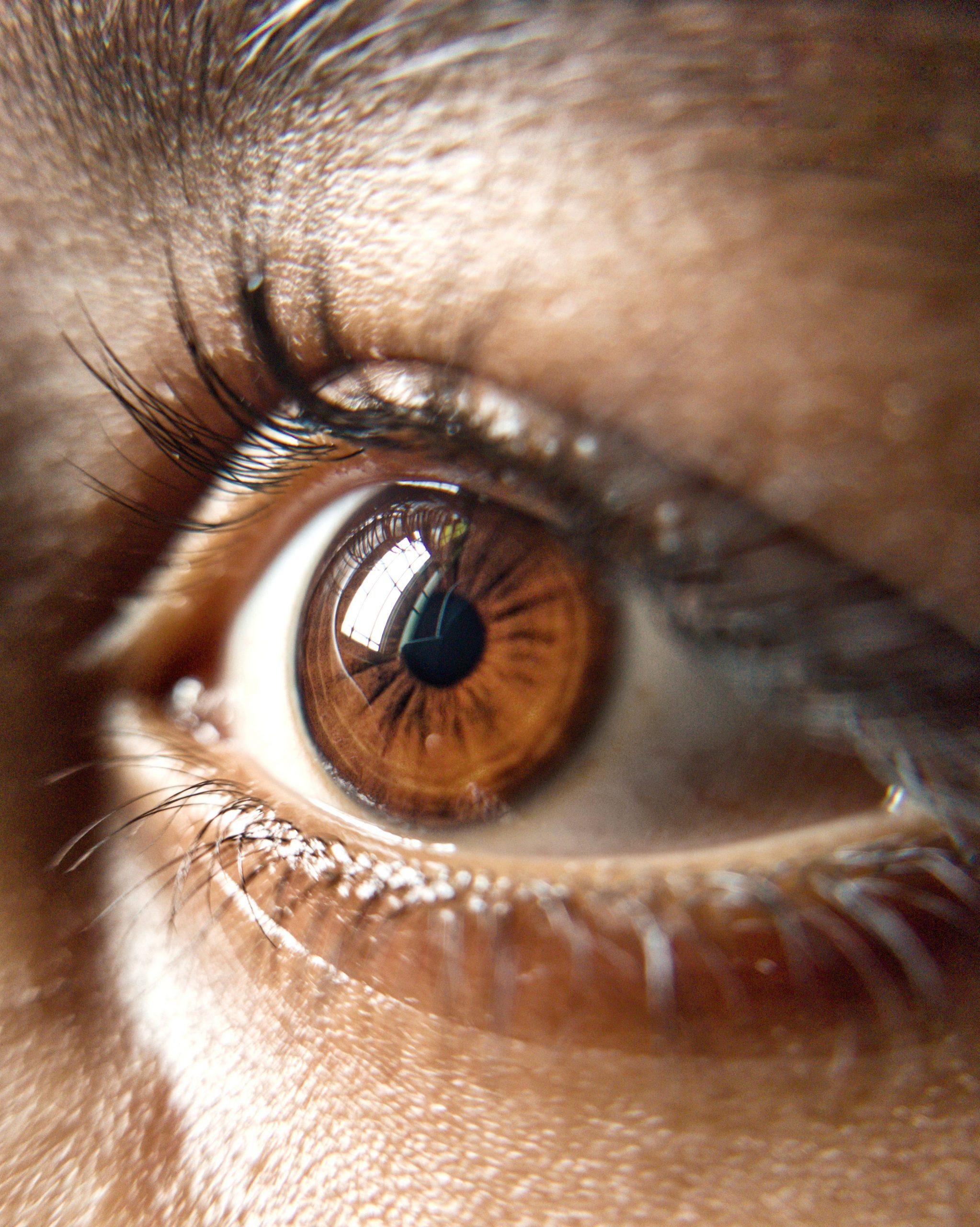 Micro eyeshoot