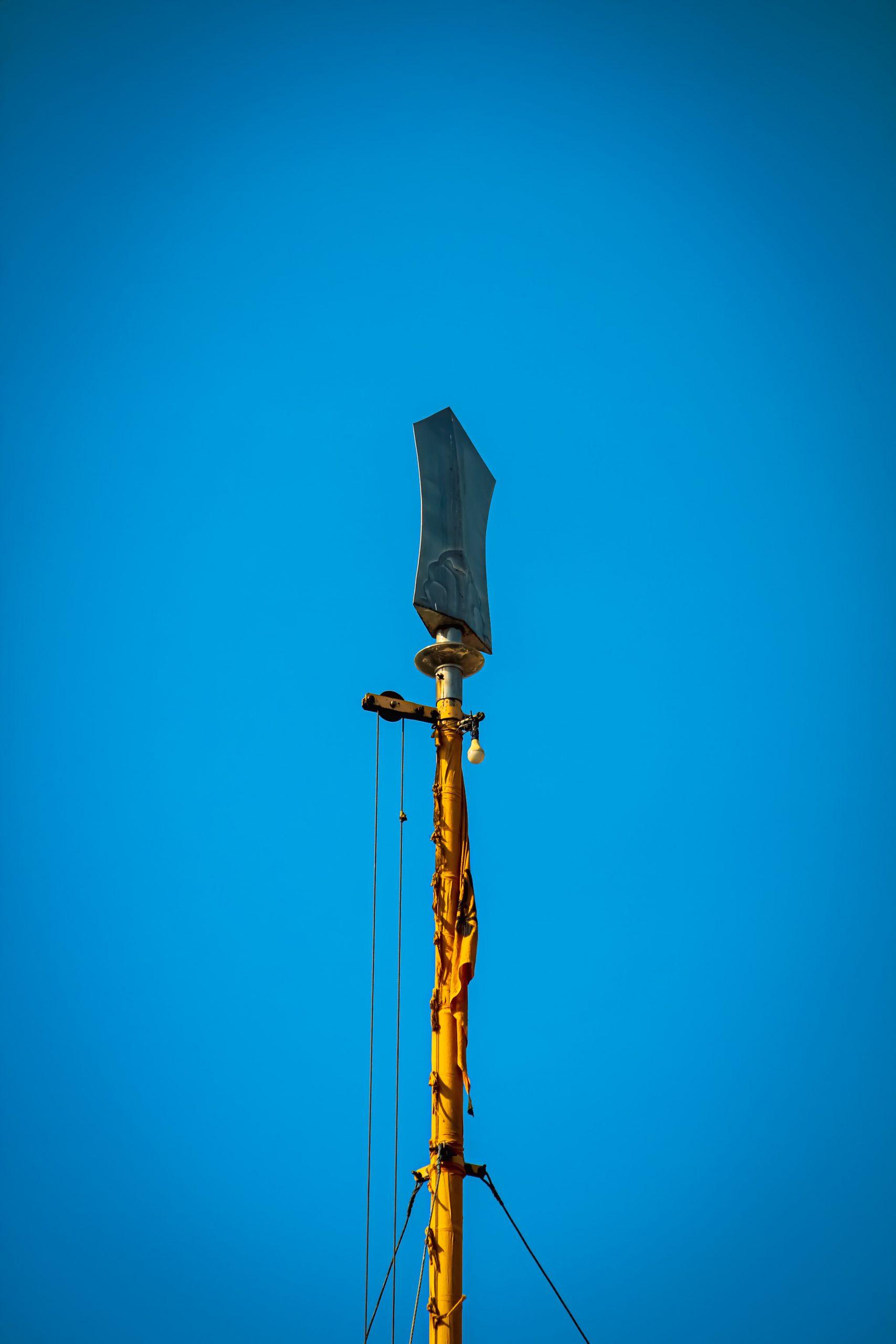 Symbol Pole