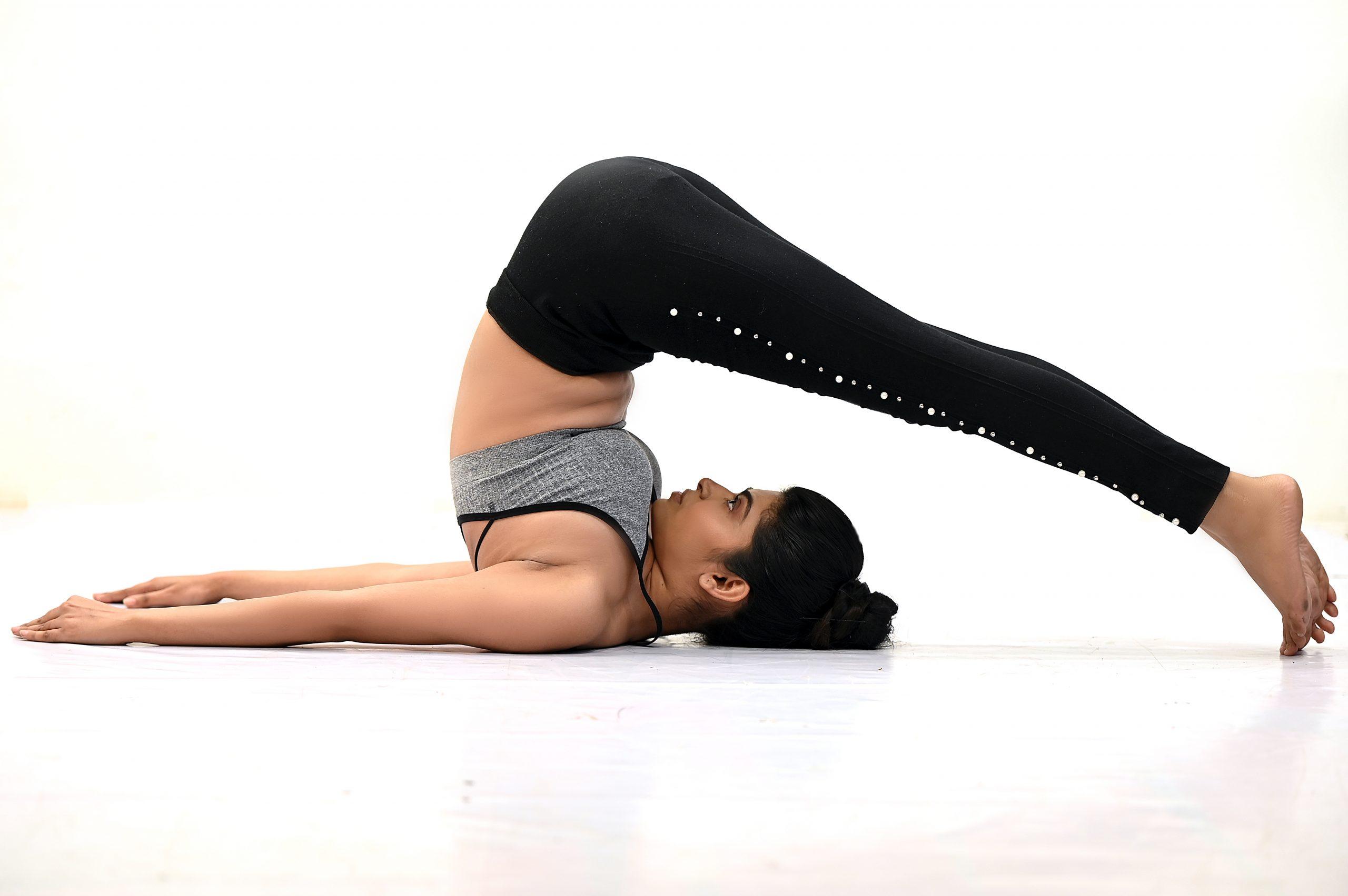 Hal Aasana Yoga