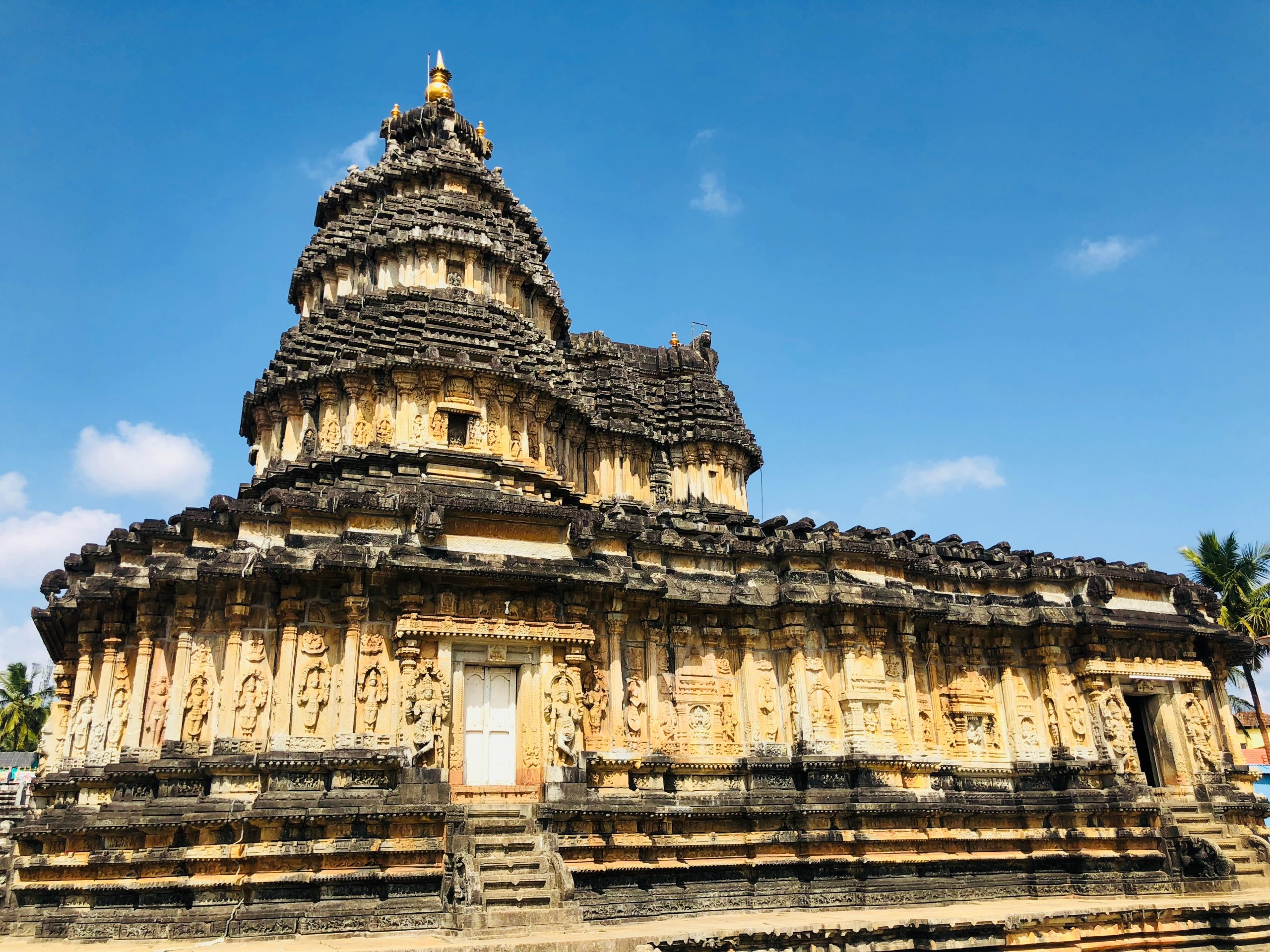 Sri Sharadamba Temple