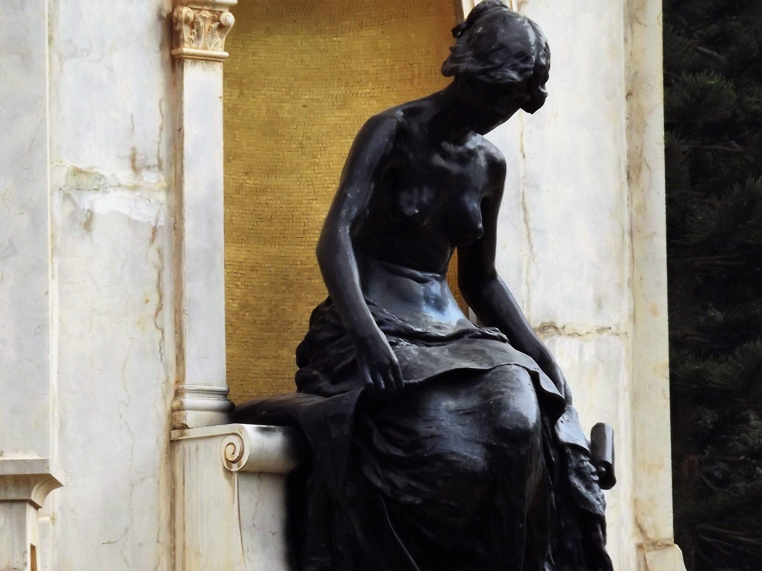 Statue in Bangalore
