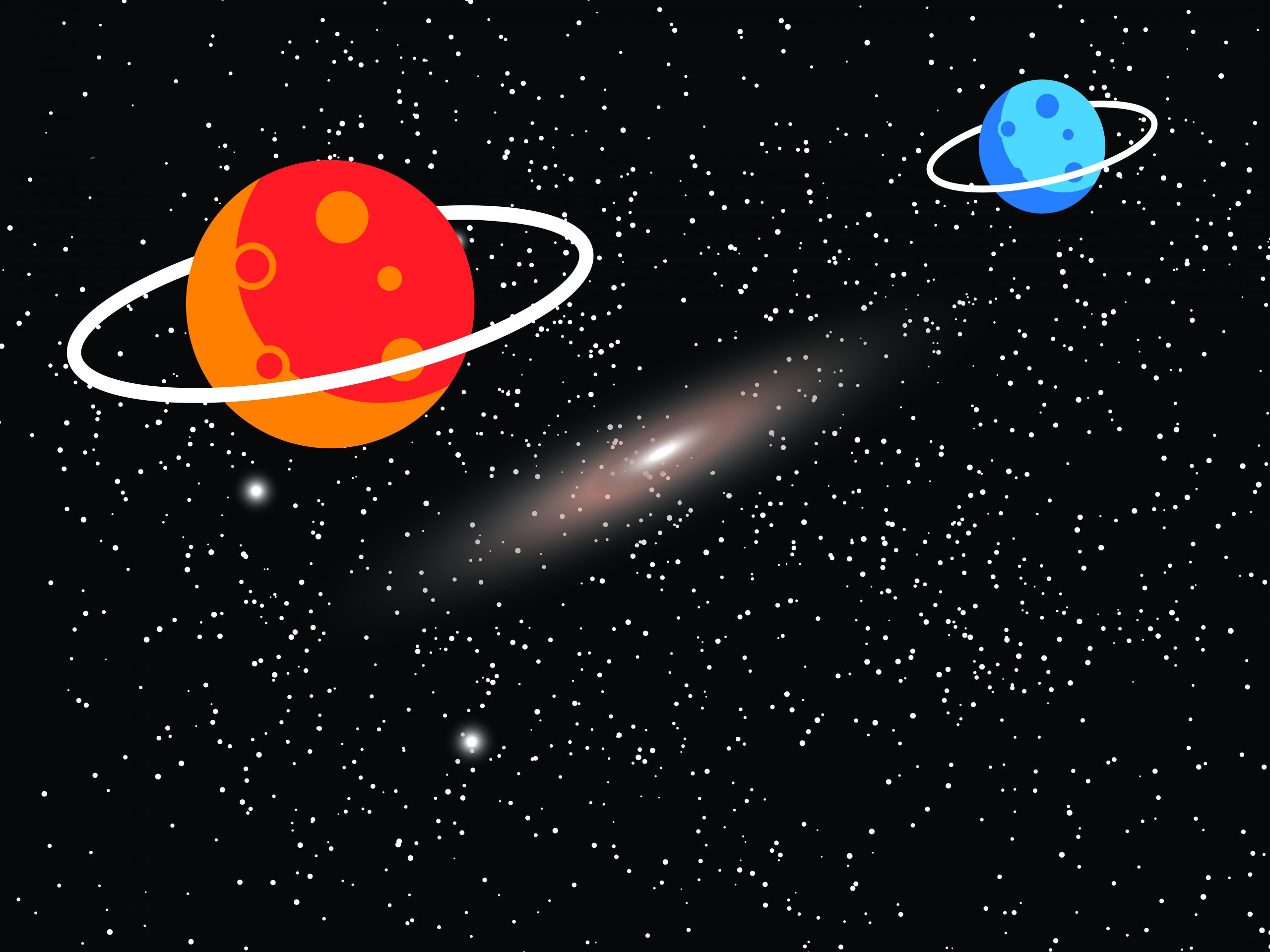 space-illustration