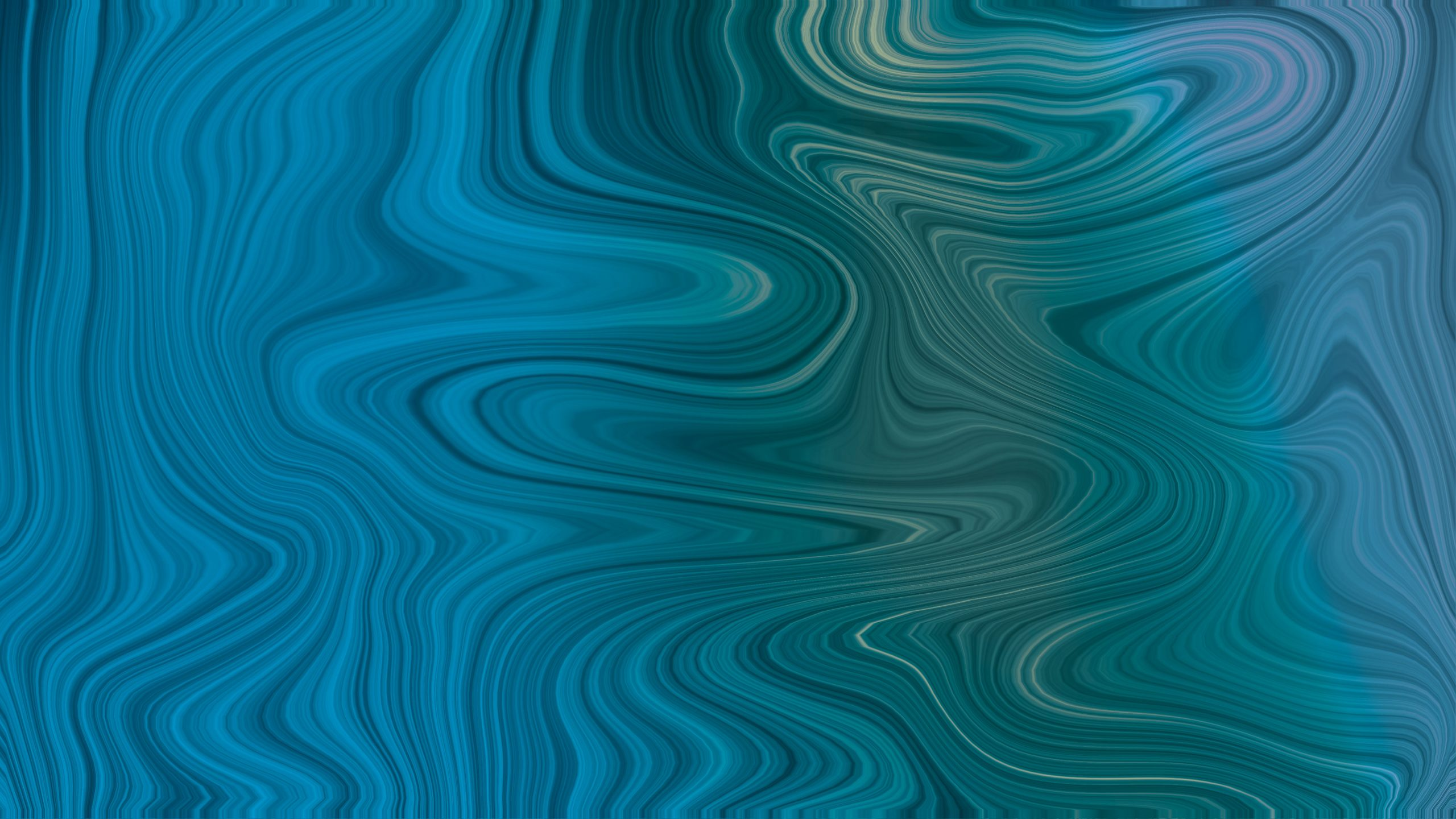 Blue pattern abstract background