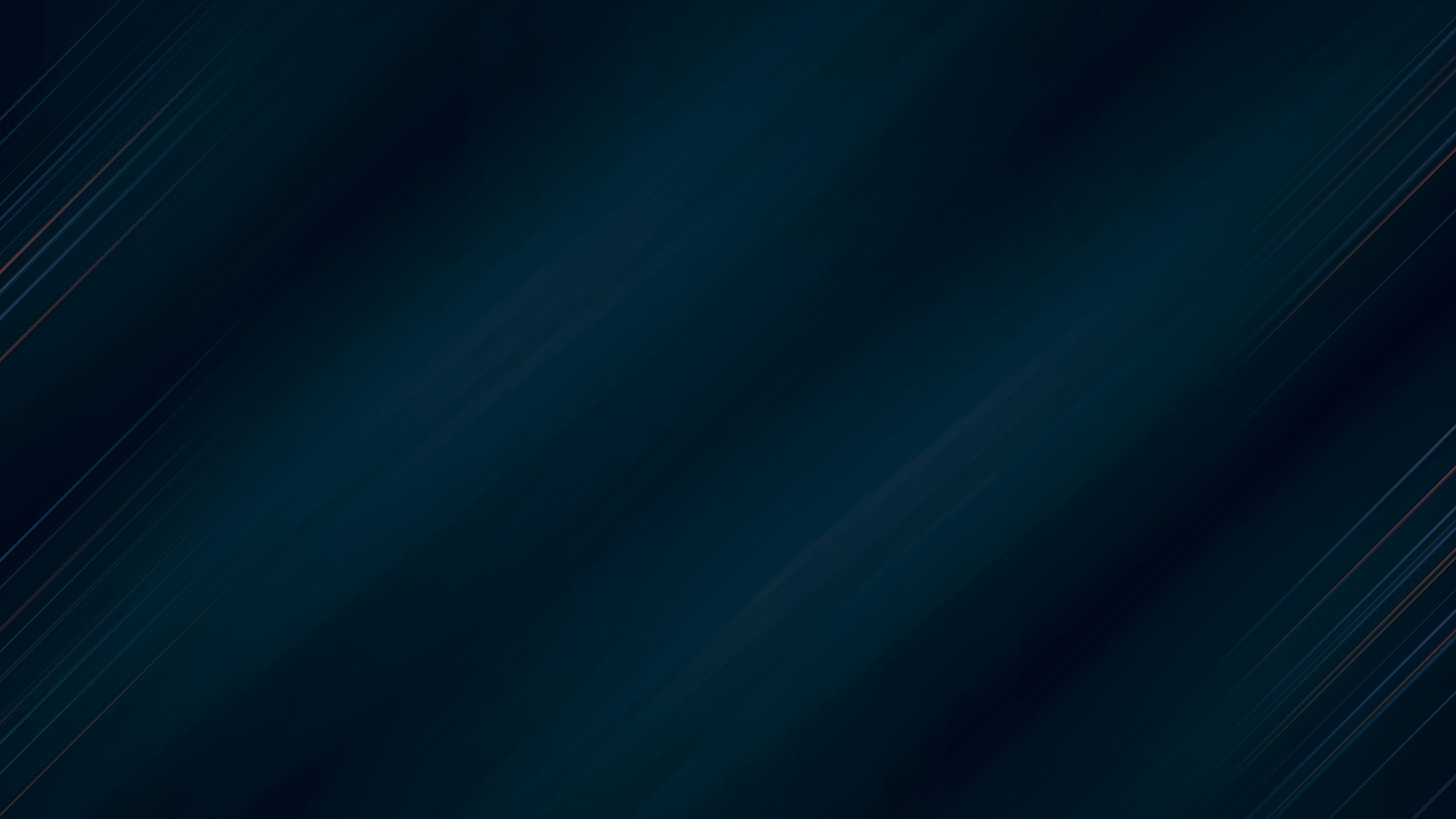 Bluish abstract background