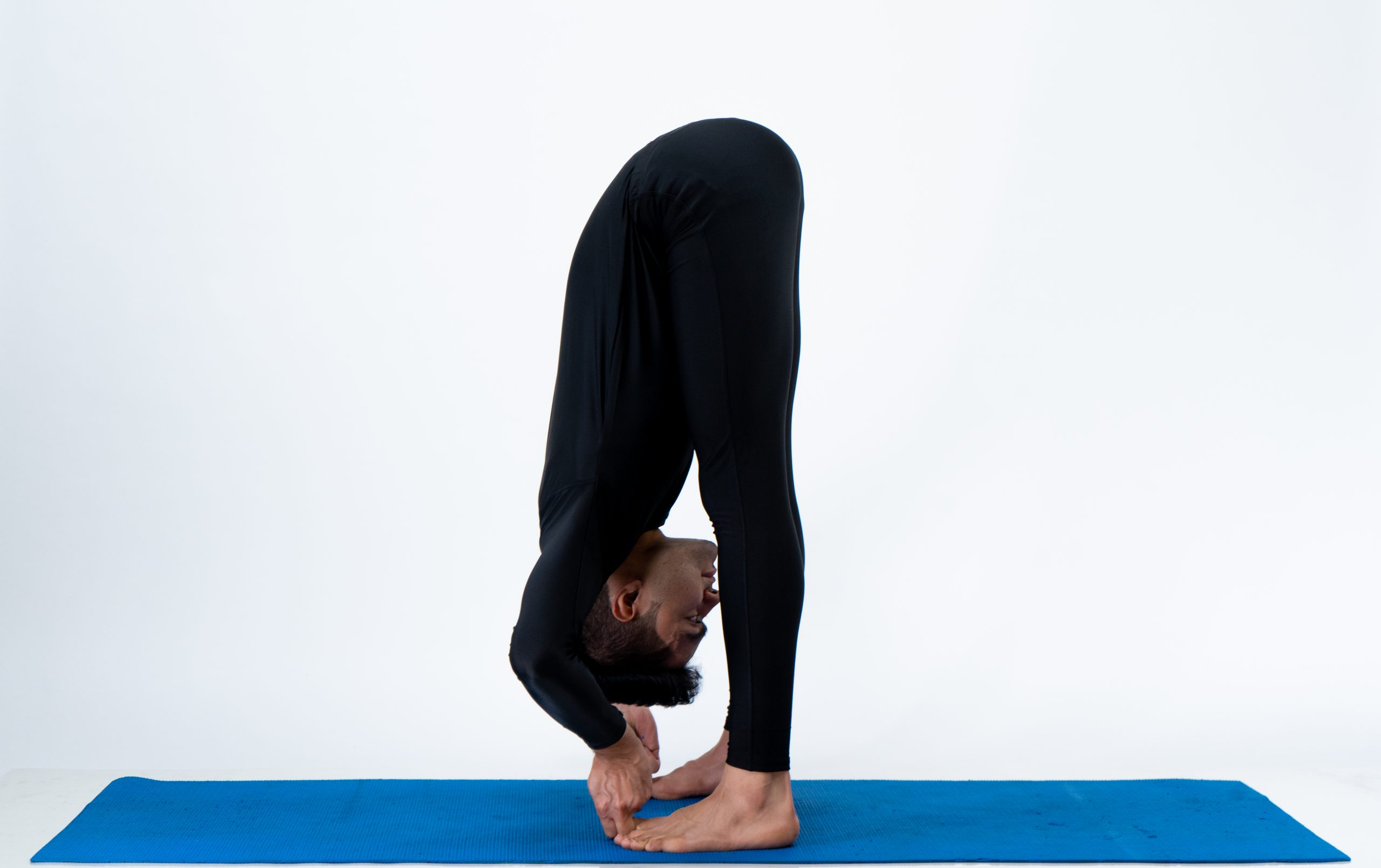 Padangusthasana (Big Toe Pose)