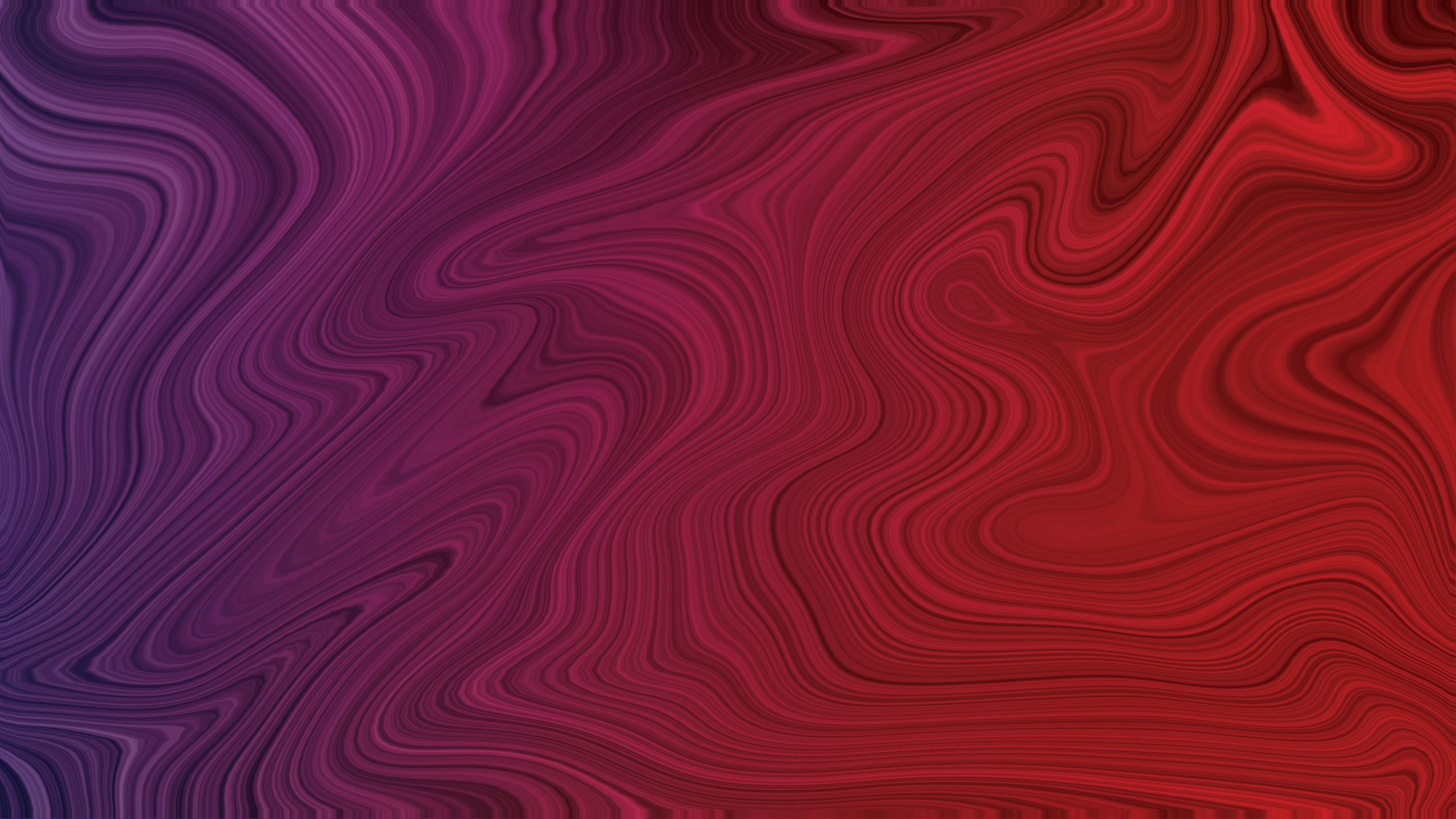 Red liquid abstract wallpaper
