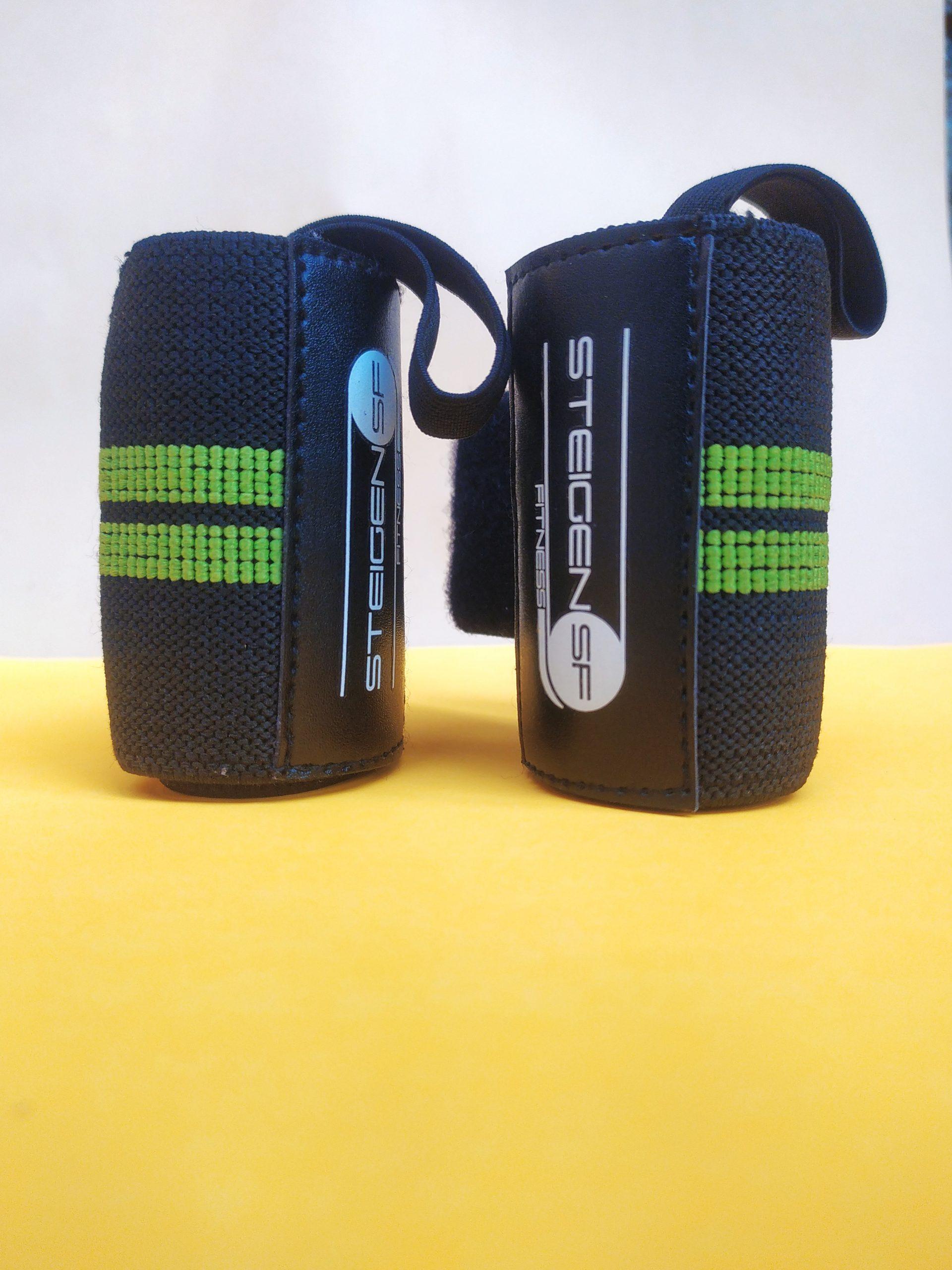 Wrist support belts