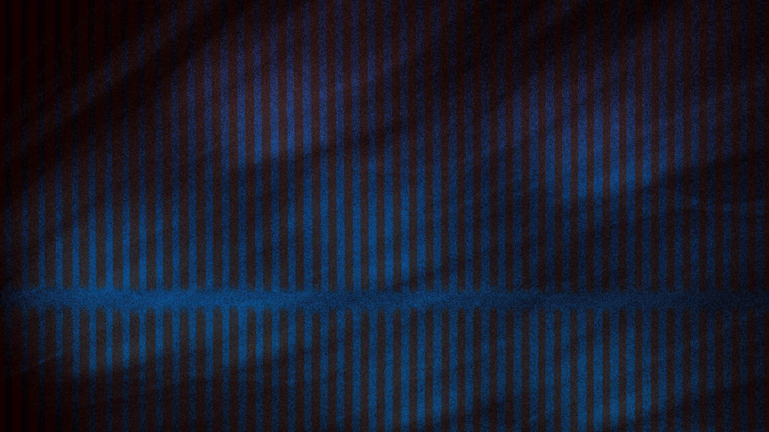 Blue glitter pattern wallpaper