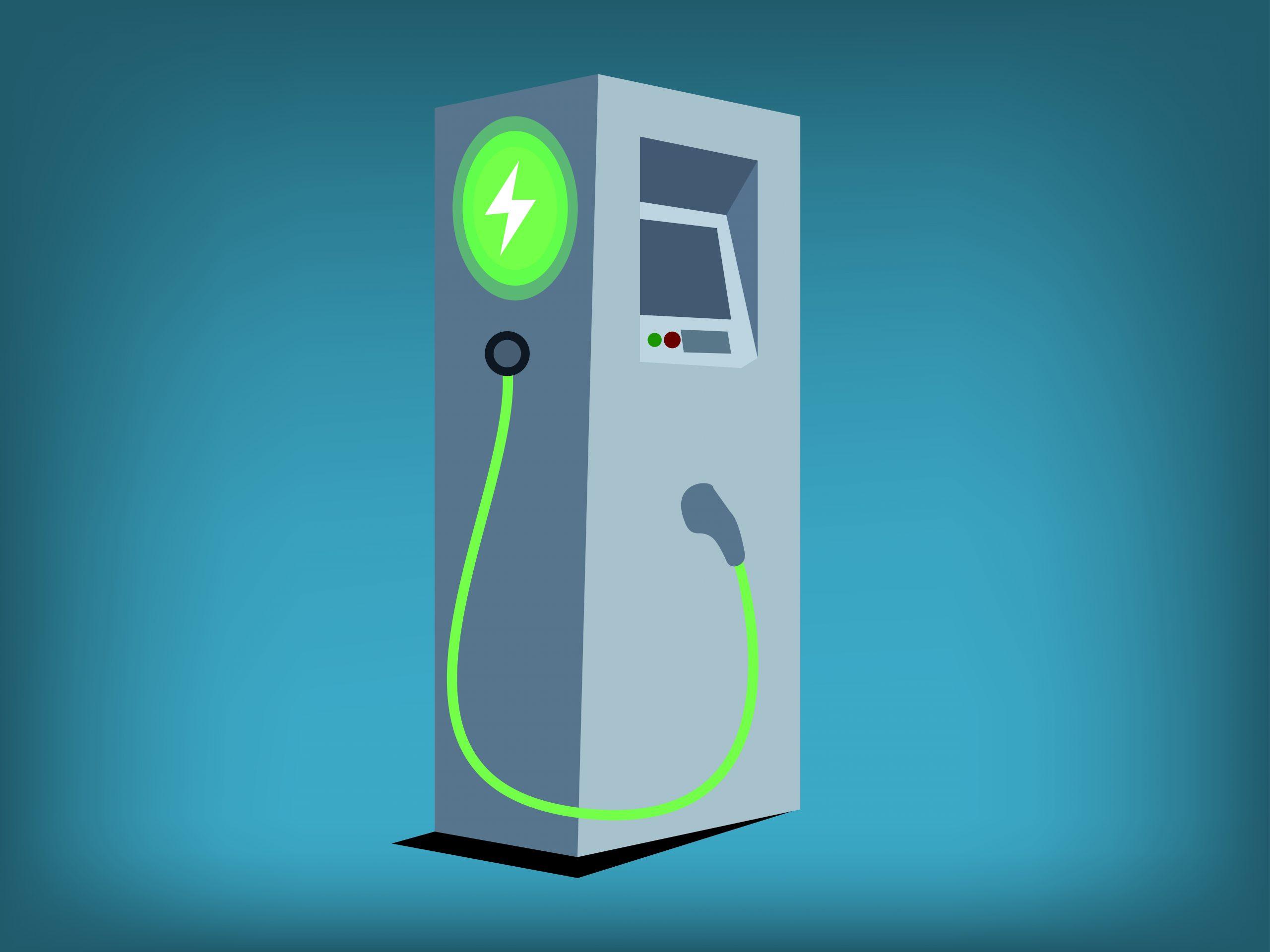 charging-station