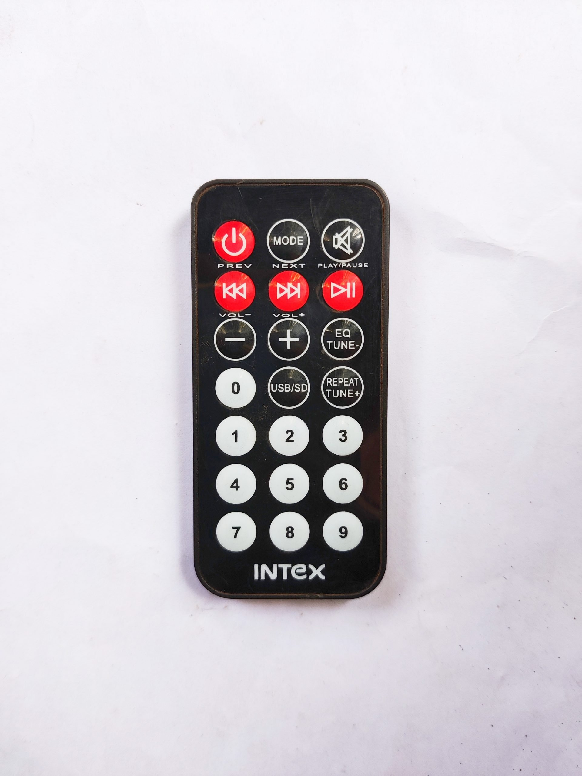 home theater remote controller