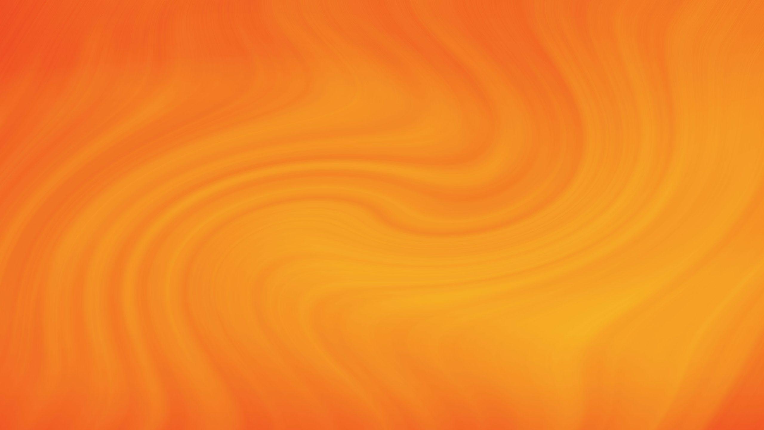 Orange pattern abstract wallpaper