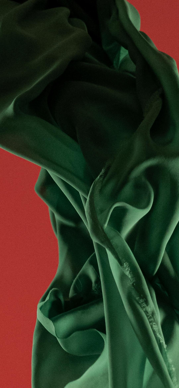 A cloth