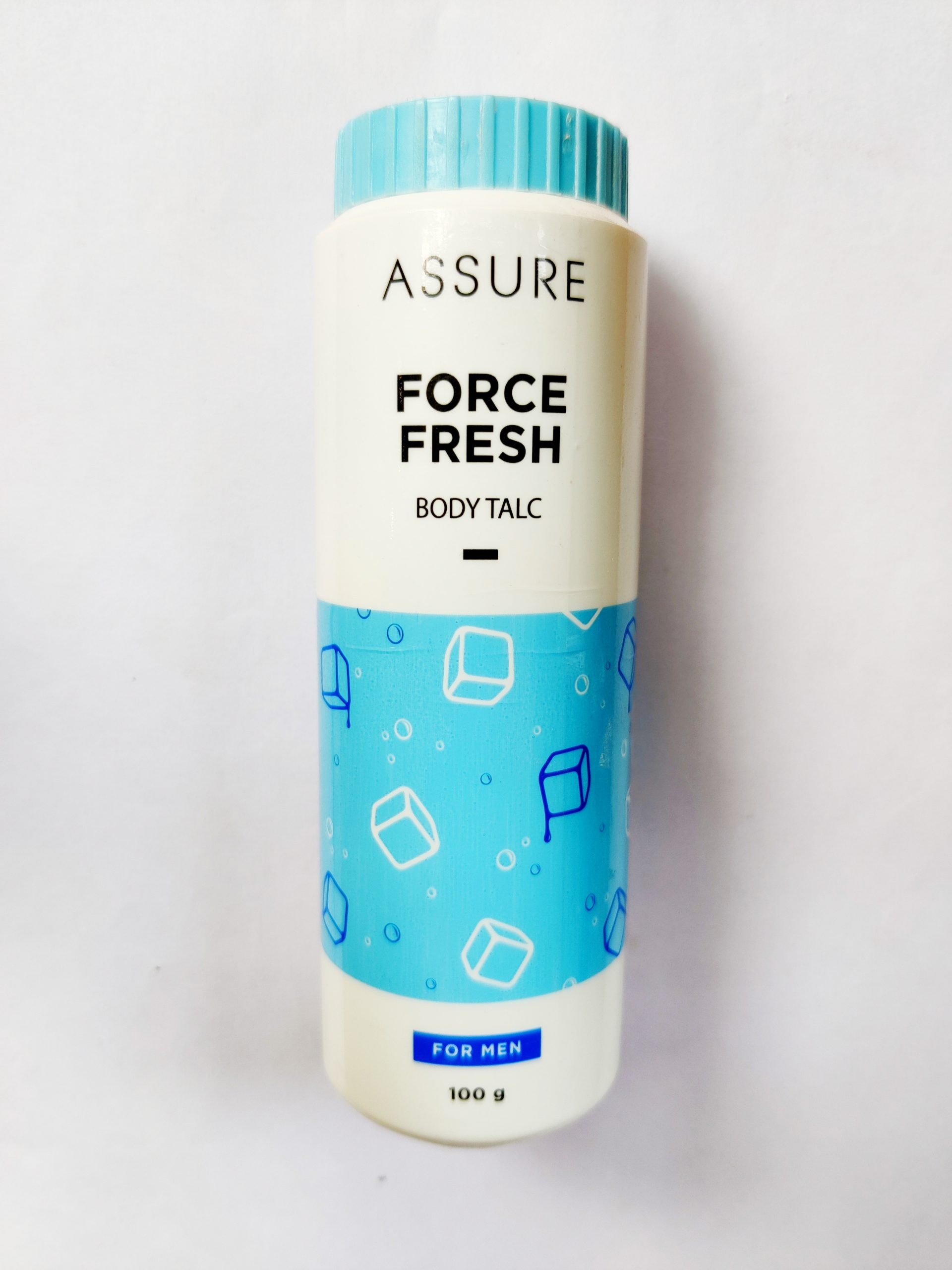 A cosmetic product