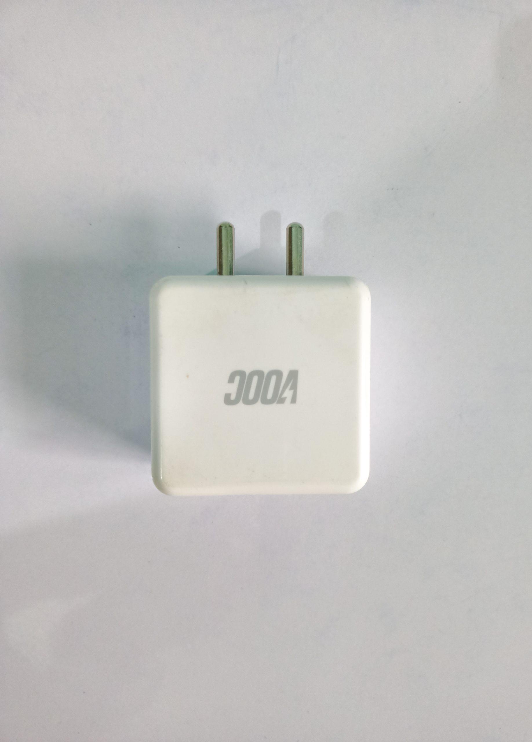 A power adapter