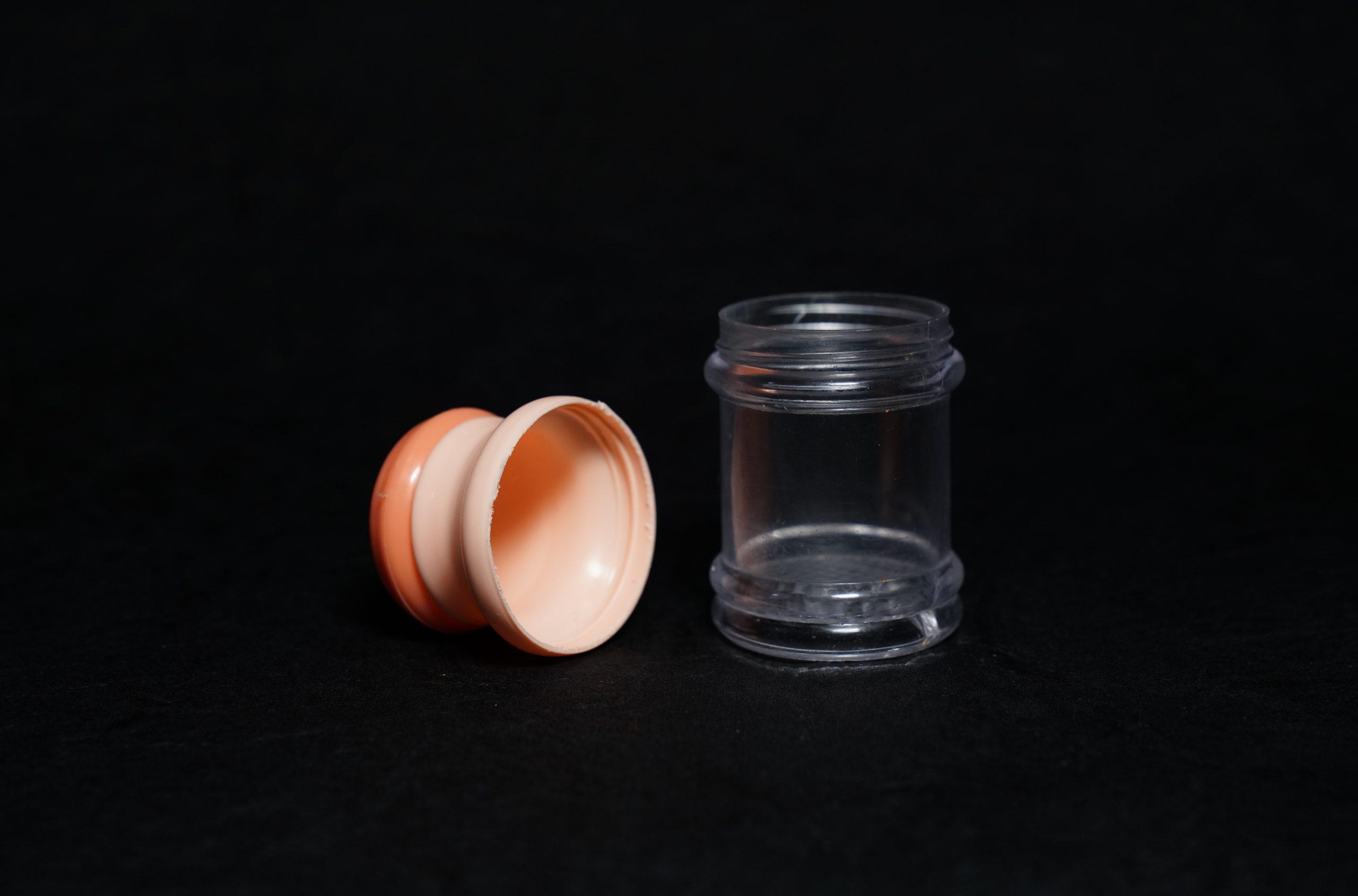 A saltbox