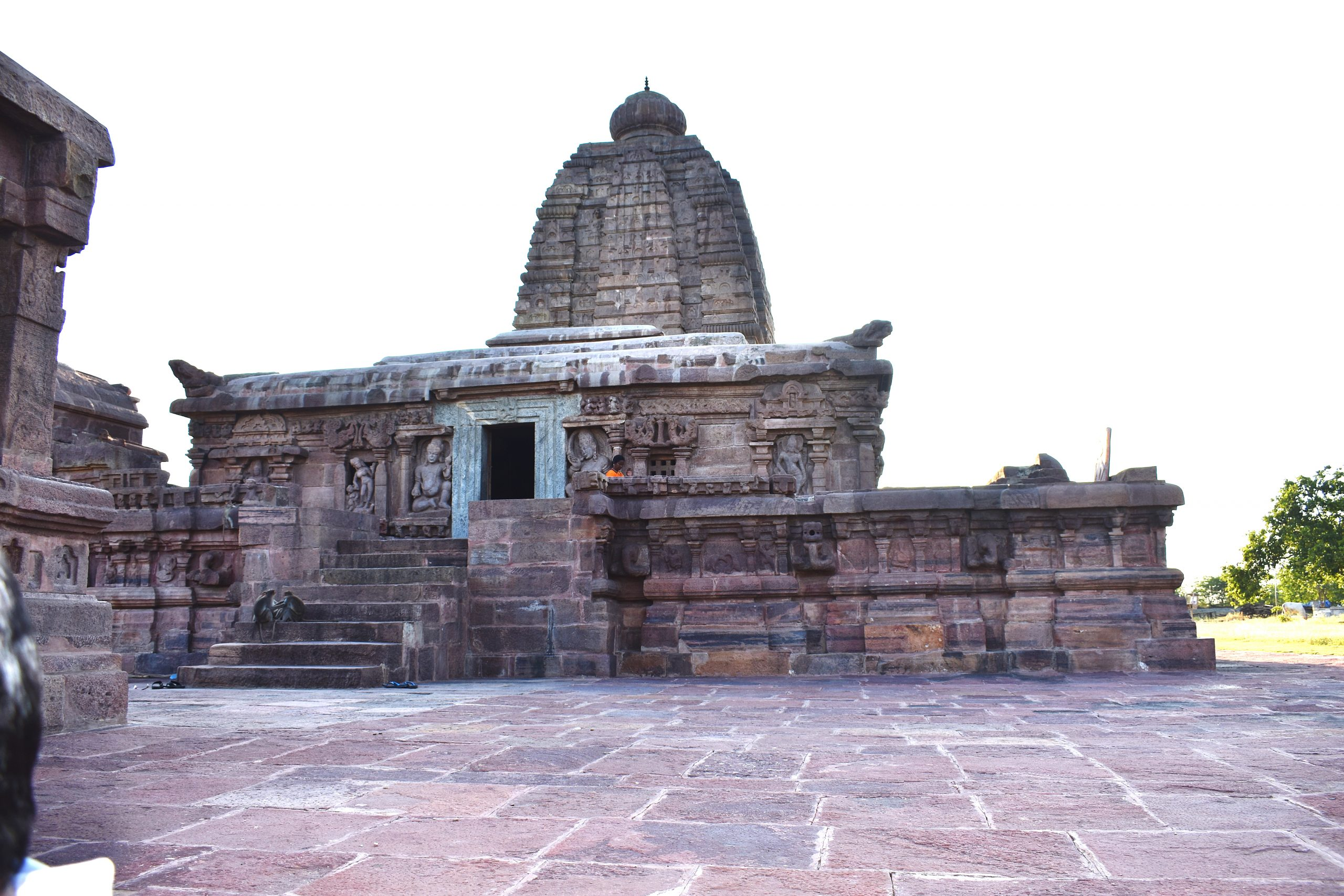 Ancient Temple of India