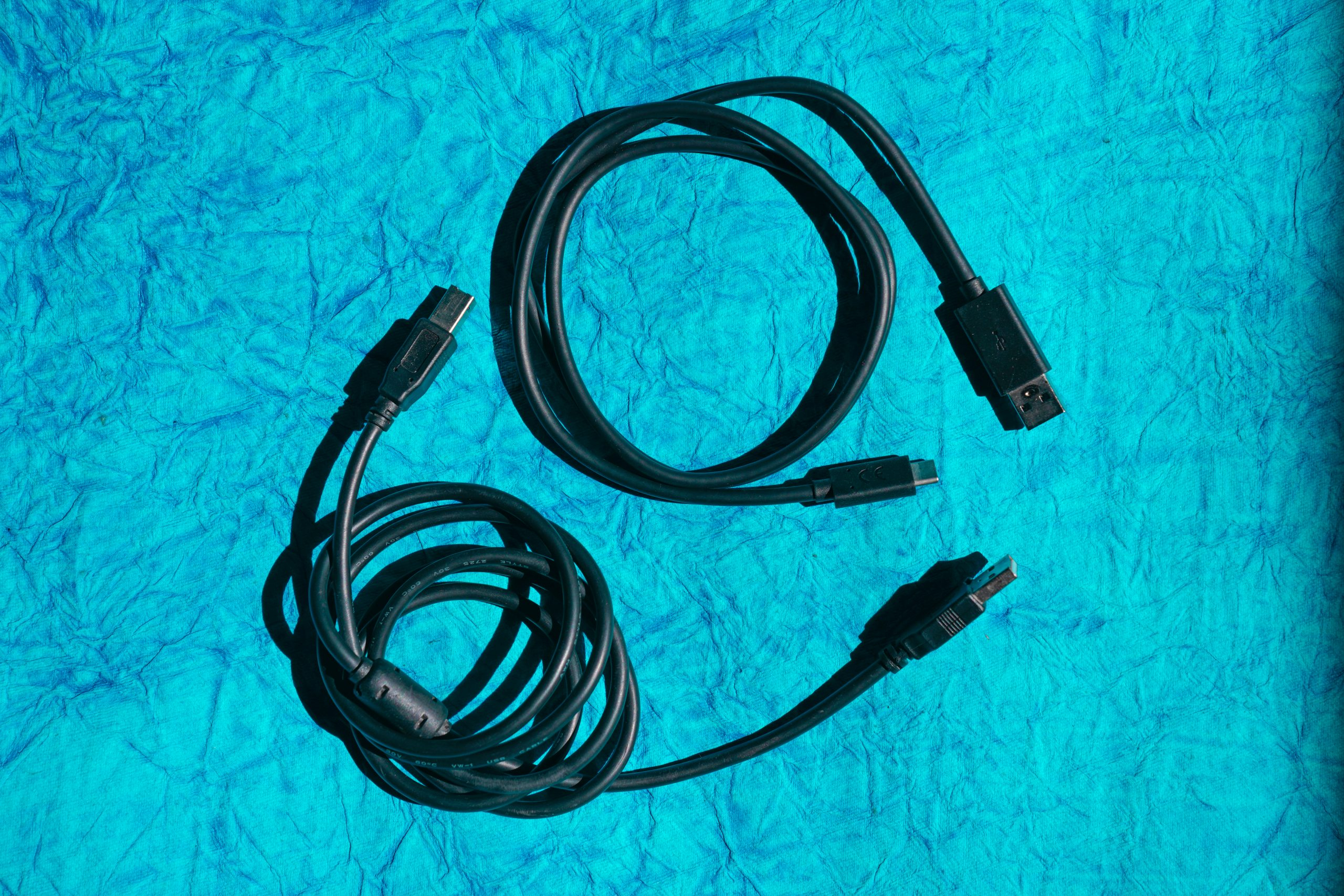 HDMI data cable
