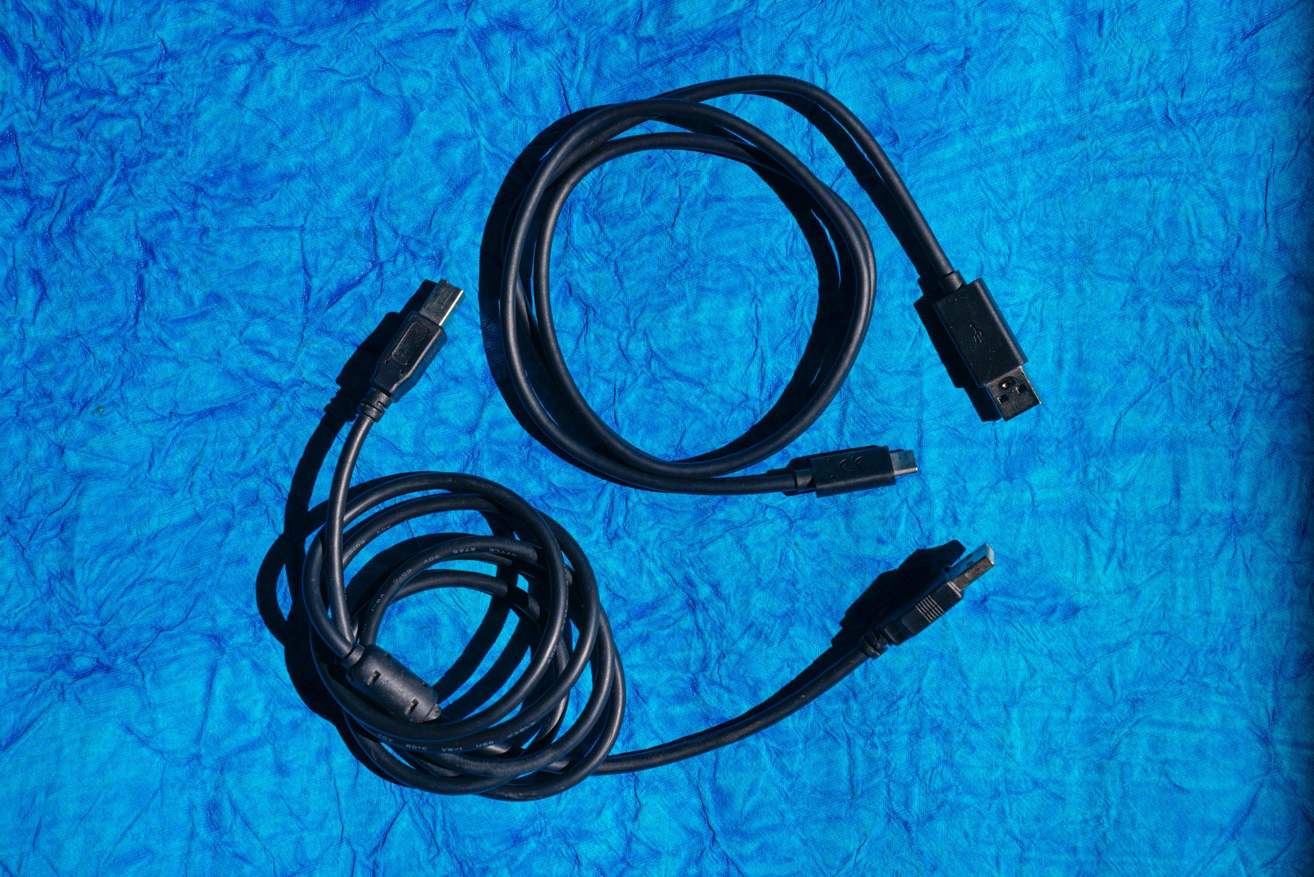 HDMI data cables