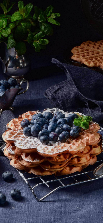 Java plum and snacks
