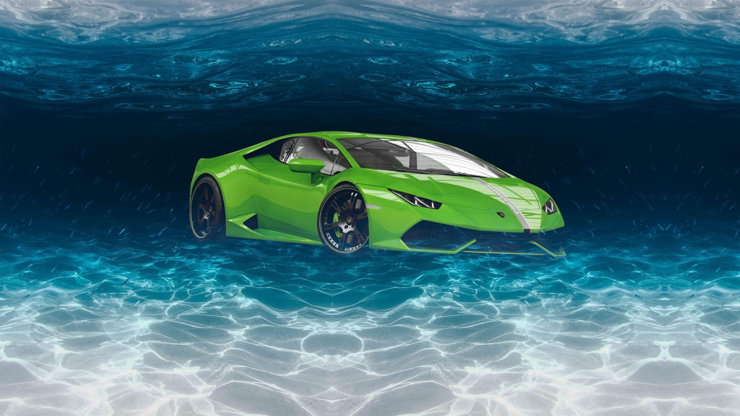 Lamborghini car wallpaper