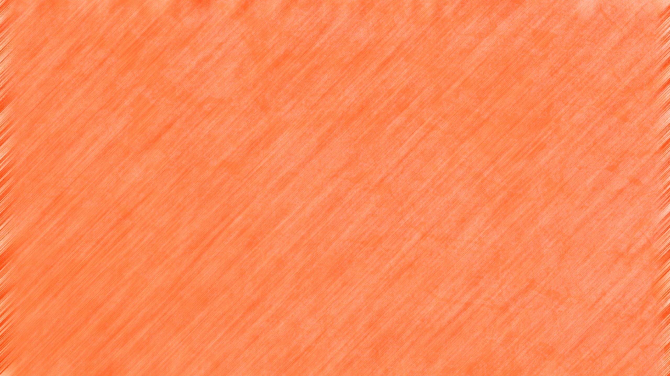 Orange pattern abstract background